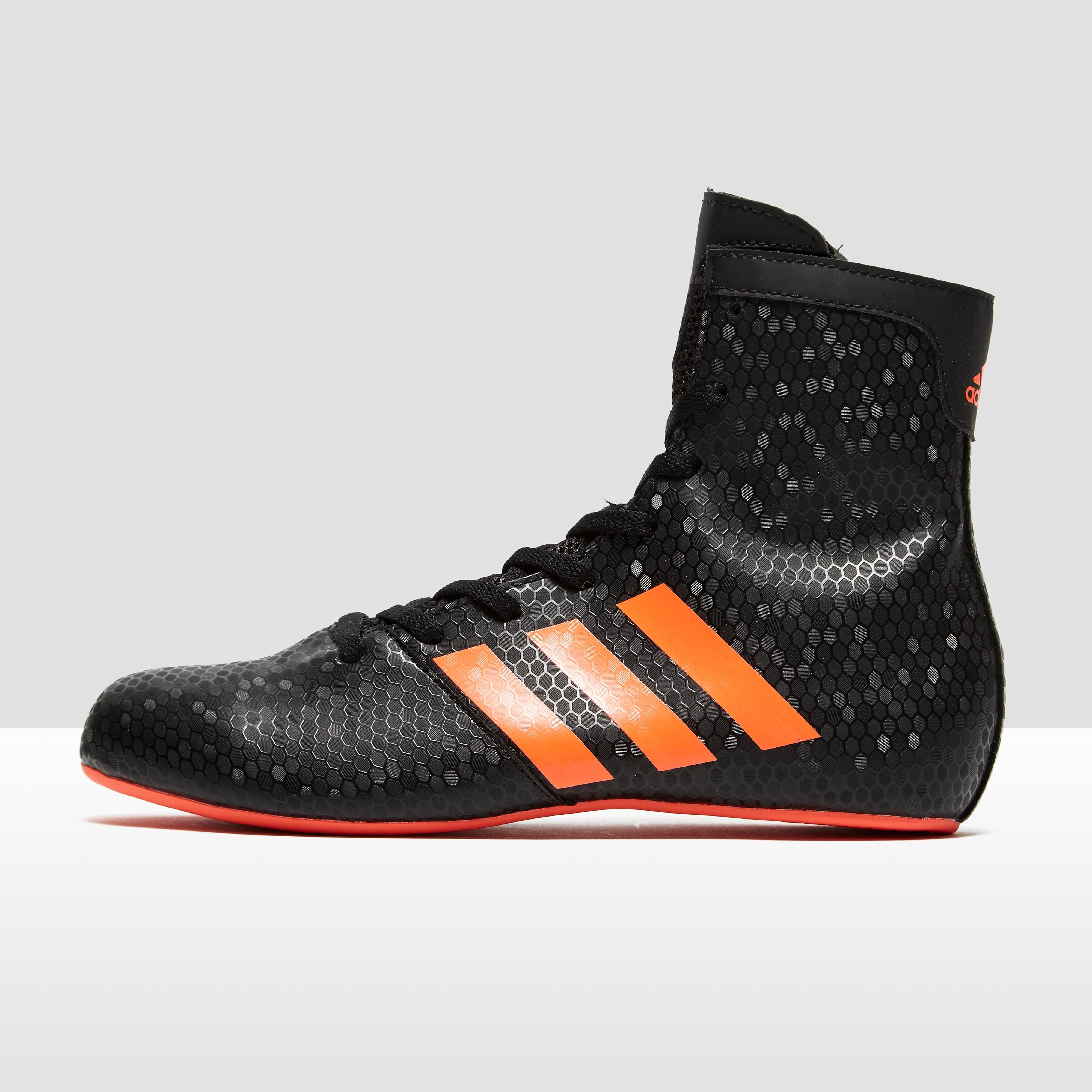adidas KO Legend 16.2 Junior Boxing Boots