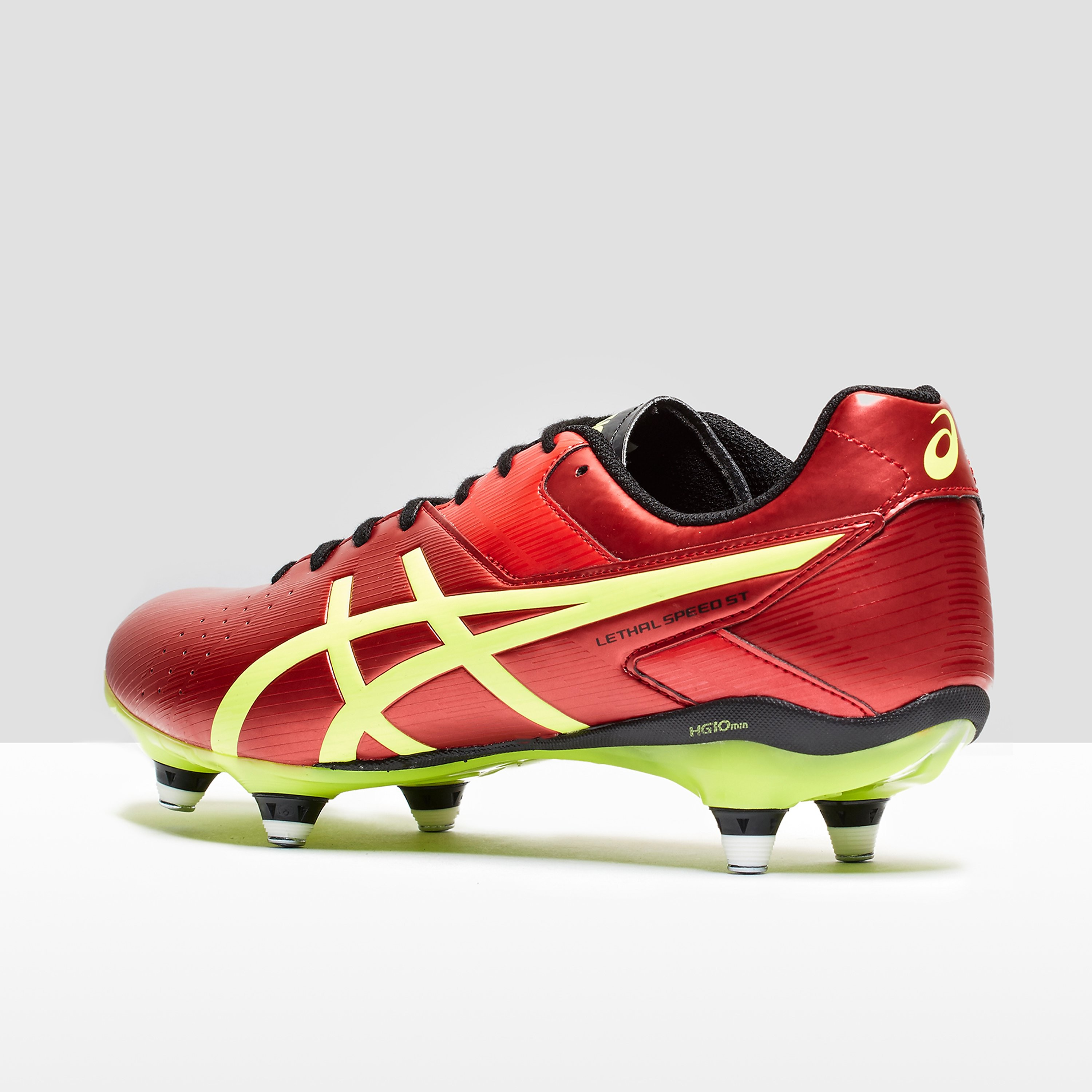 ASICS LETHAL SPEED RUGBY BOOTS