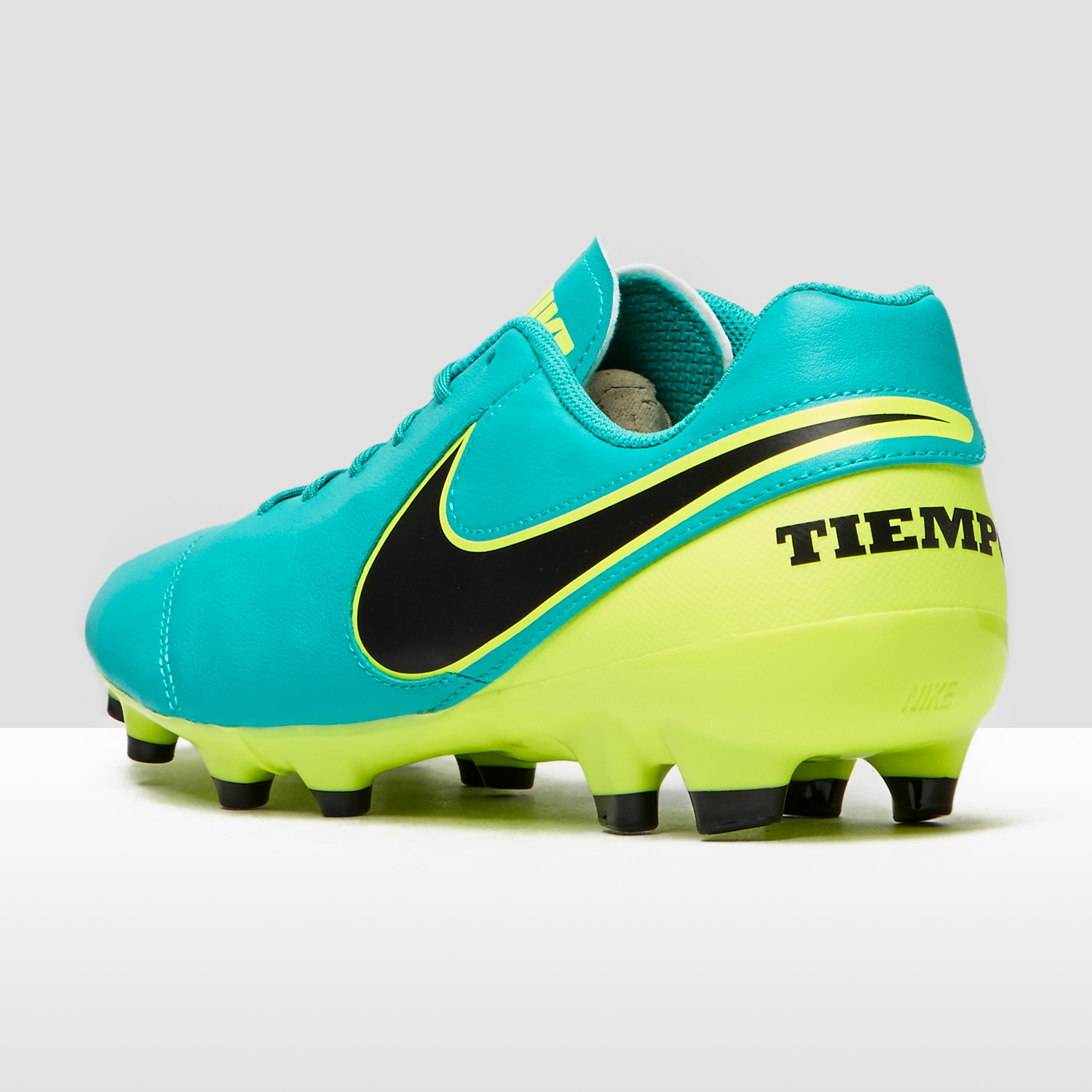 Nike Tiempo Genio leather Firm Ground Men's Football Boots