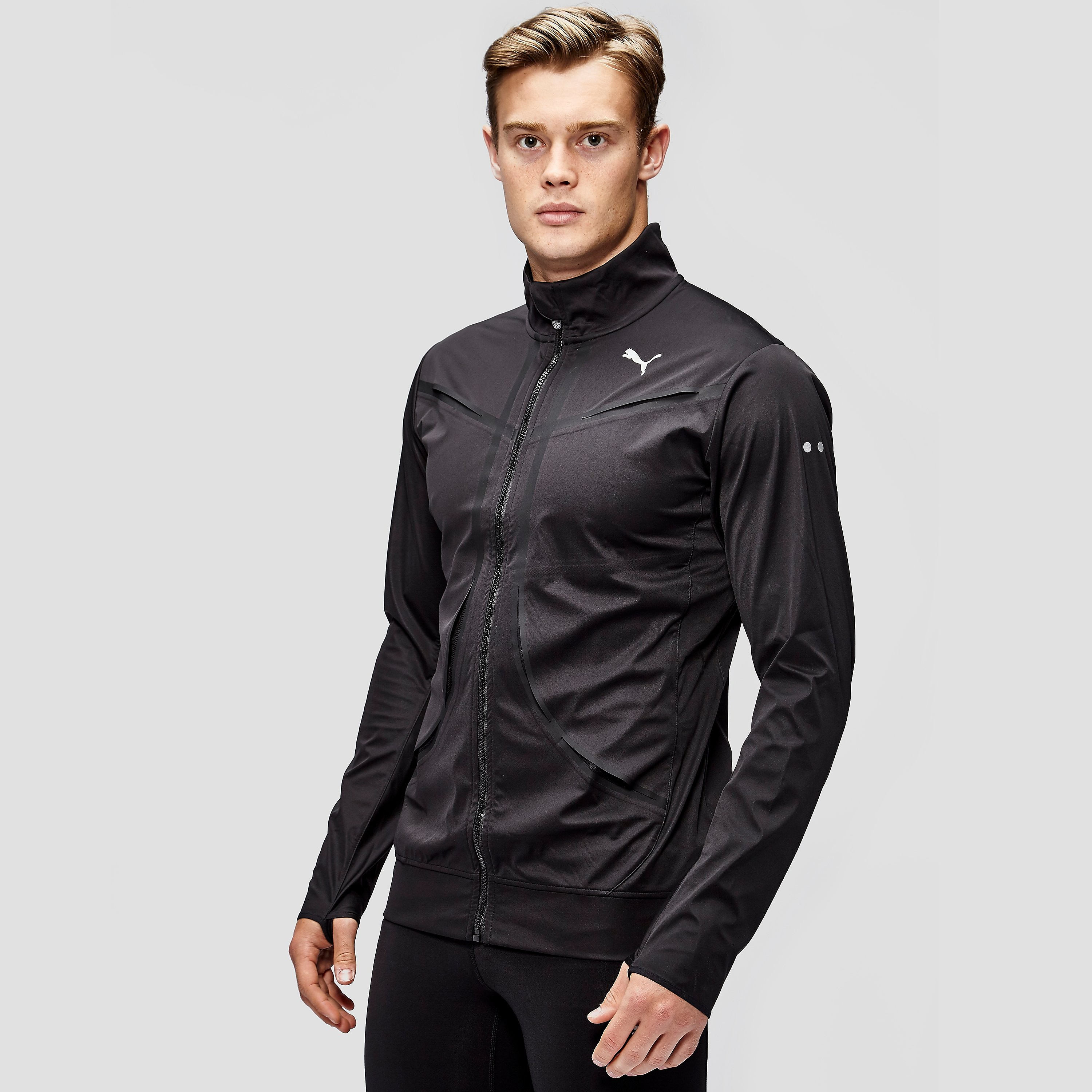Puma Vent Thermo-R Men's Runner Jacket