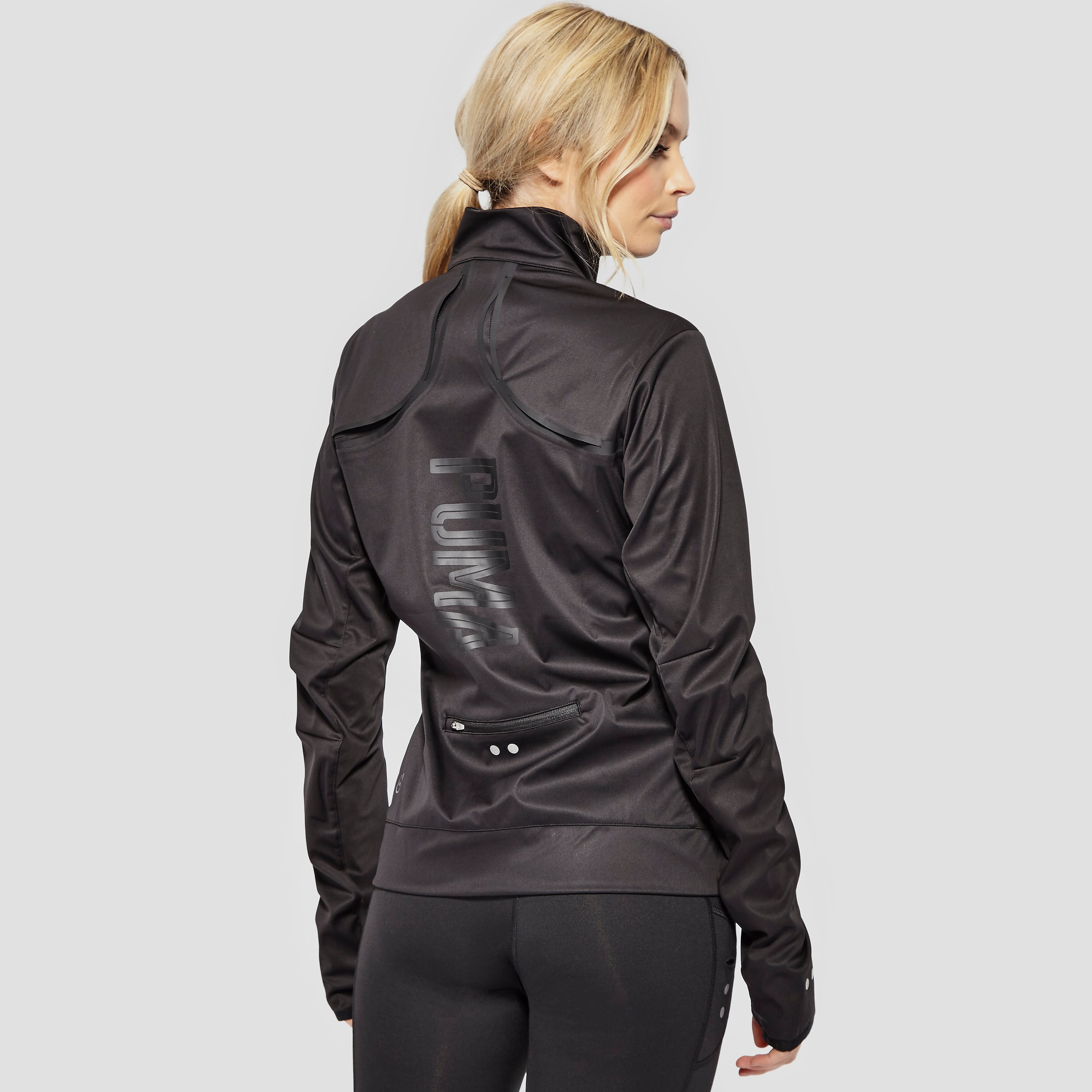 PUMA Vent Thermo-R Women's Runner Jacket