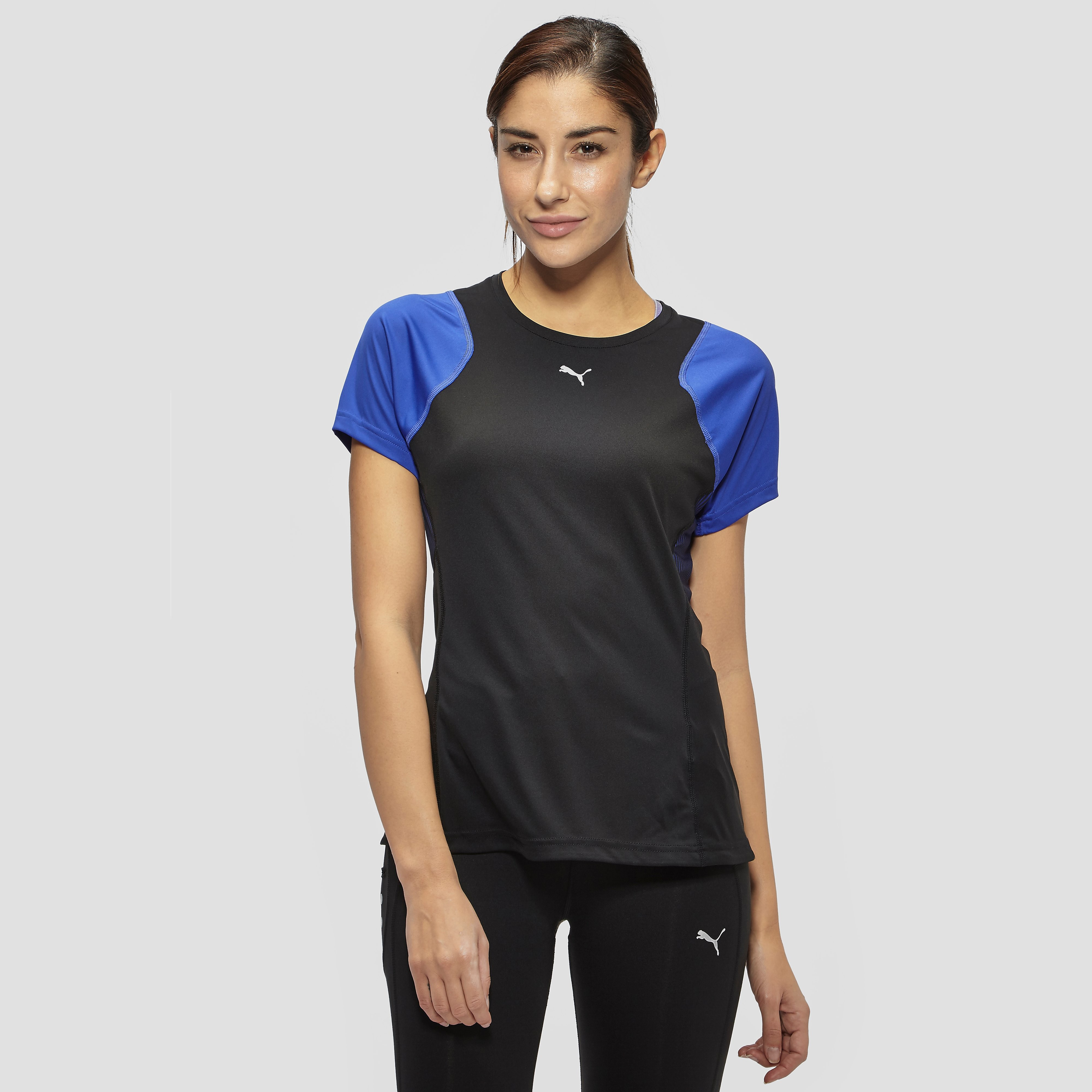 PUMA Graphic Short Sleeve T-Shirt