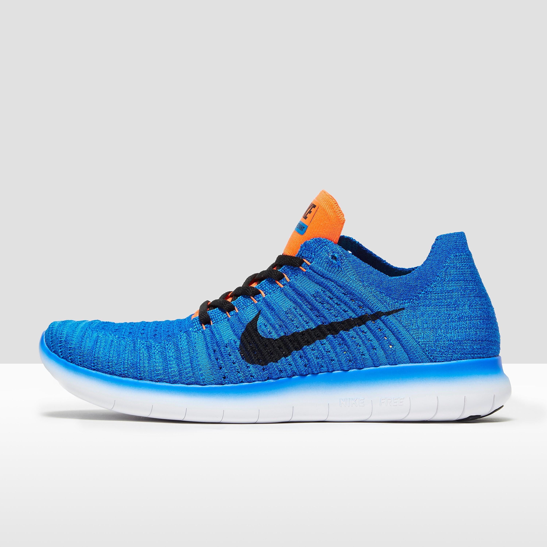 Nike  Free RN Flyknit Men's Running Shoes