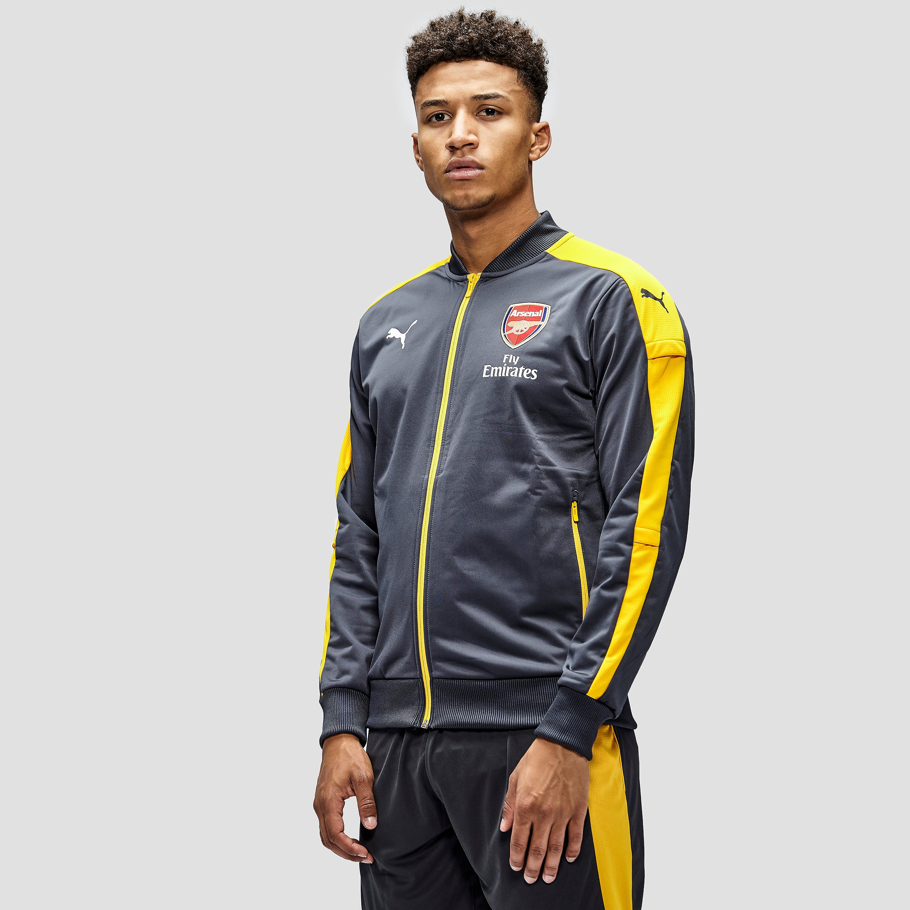 Puma Arsenal Stadium Track Jacket