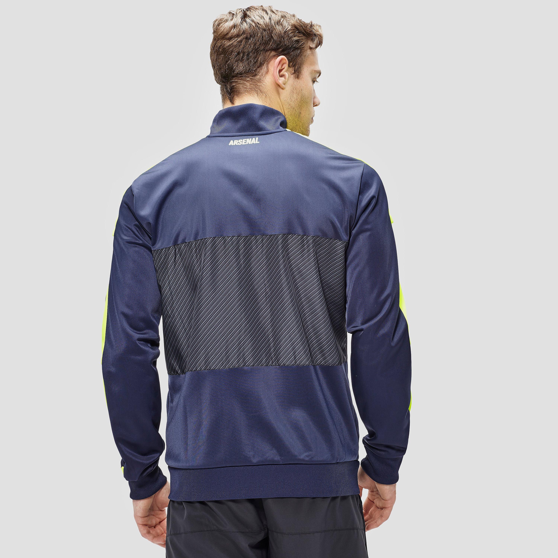 Puma Arsenal Stadium Track Jacket