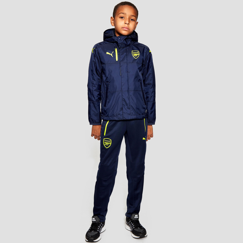 Puma AFC Junior Rain Jacket