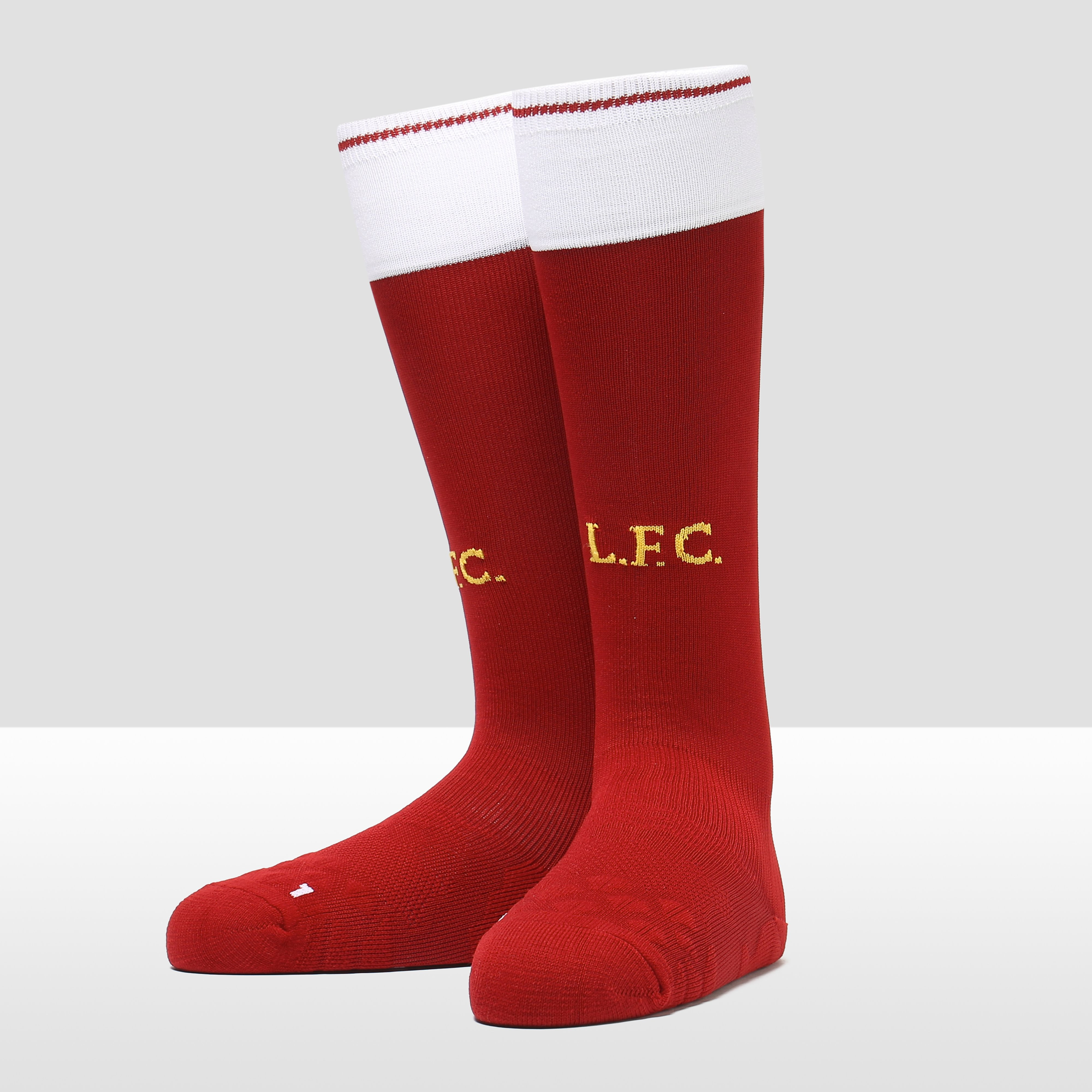 New Balance LFC Home Junior Football Socks