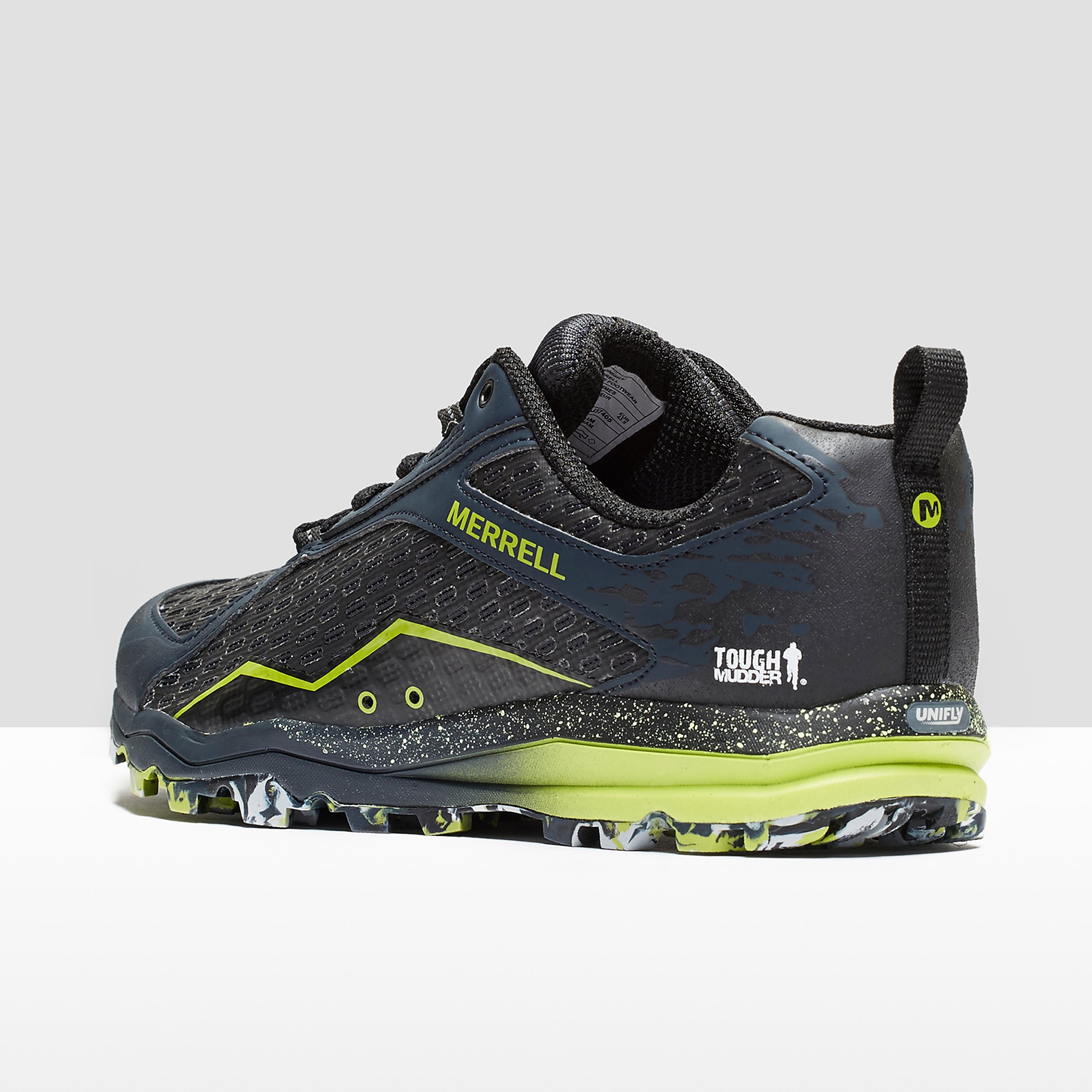 Merrell All Out Crush Tough Mudder Men's Trail Shoes