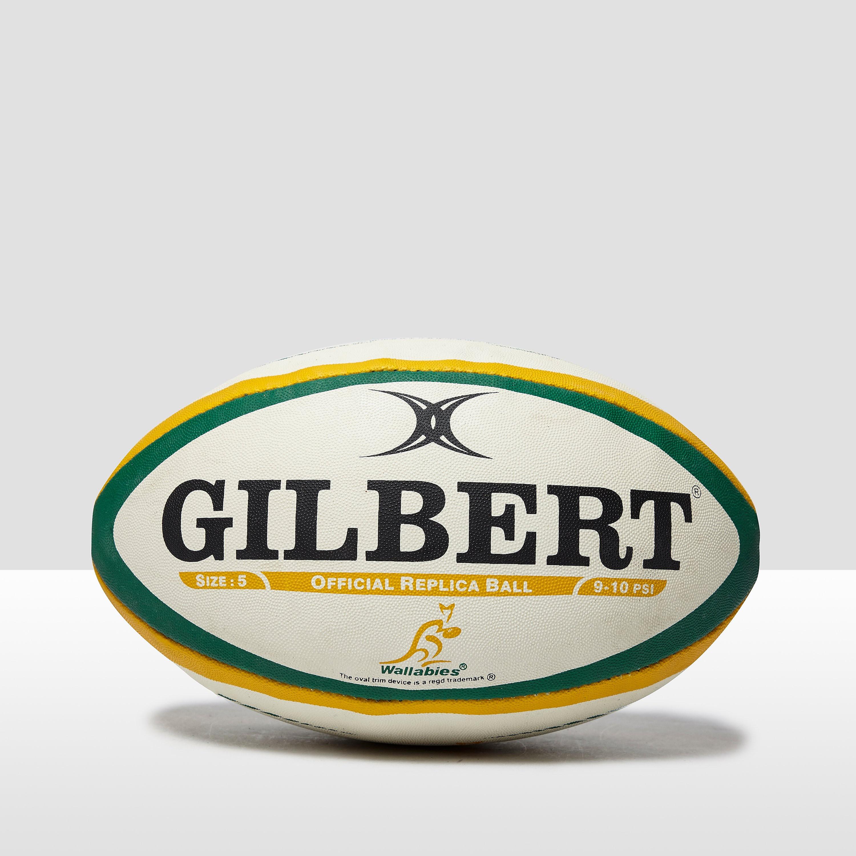 Gilbert Australia International Replica Rugby Ball