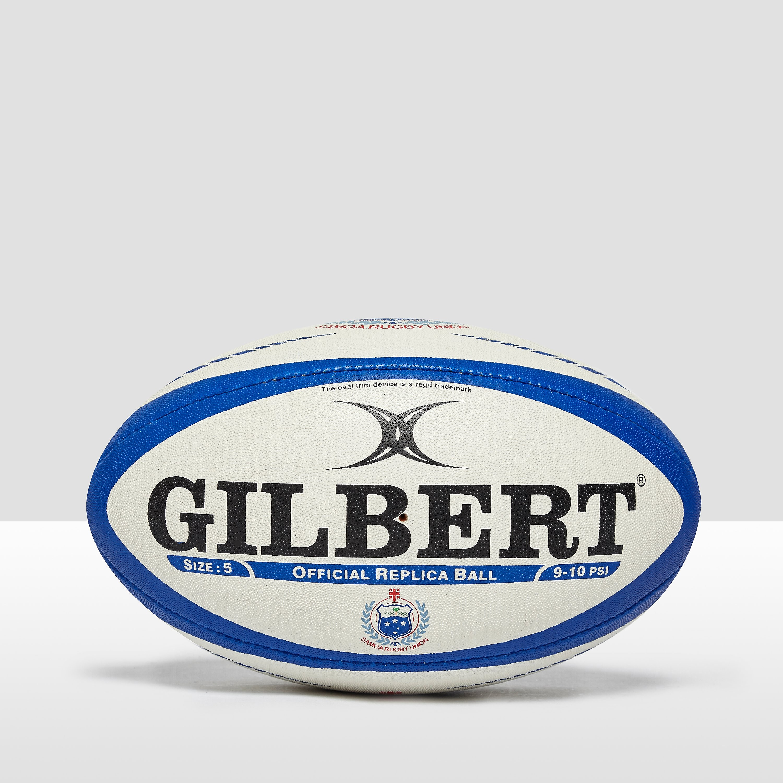 Gilbert Samoa International Replica Rugby Ball