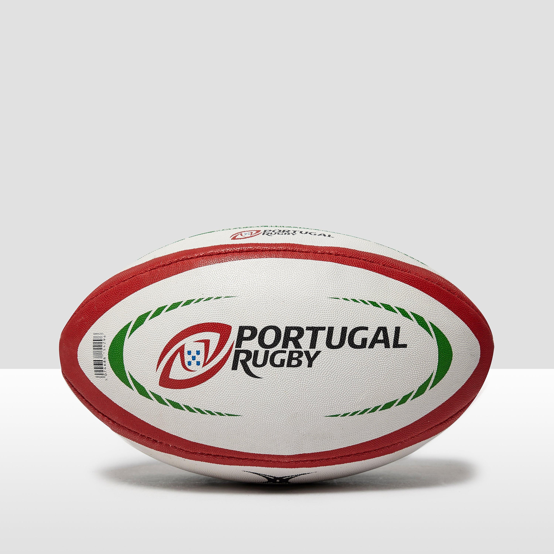 Gilbert Portugal International Replica Rugby Ball