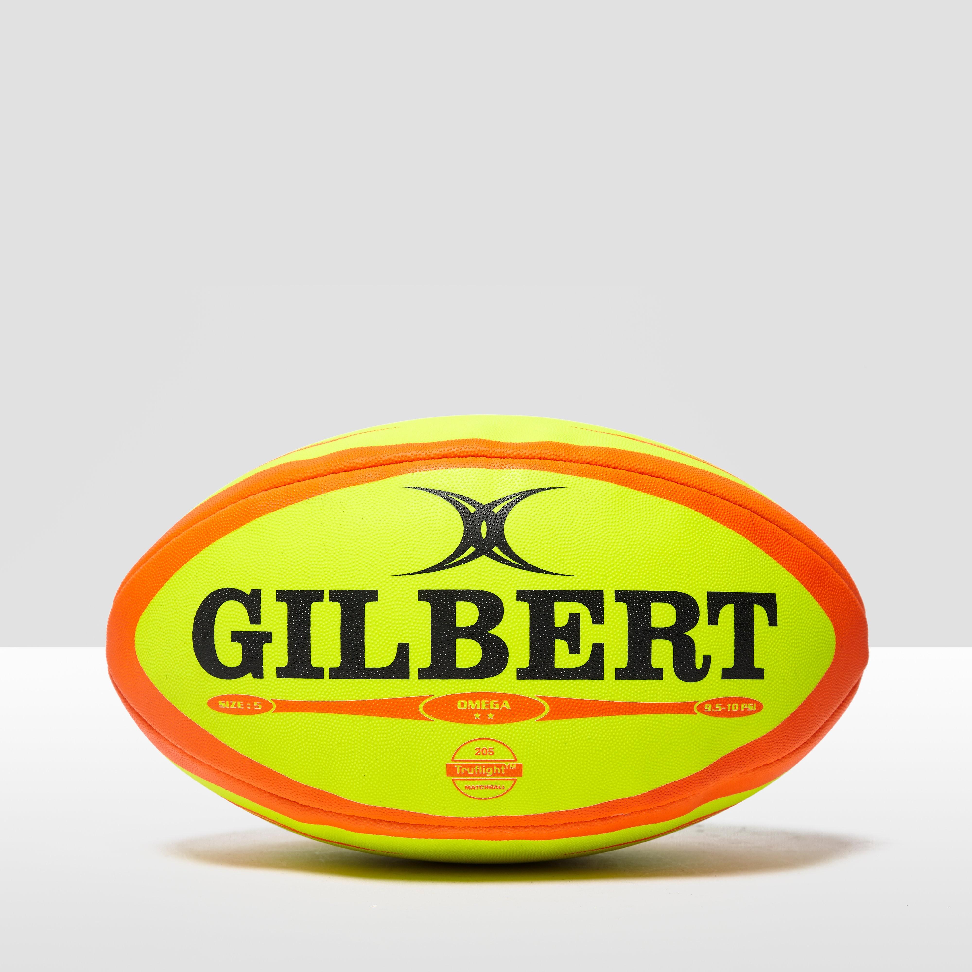 Gilbert Omega Rugby Ball