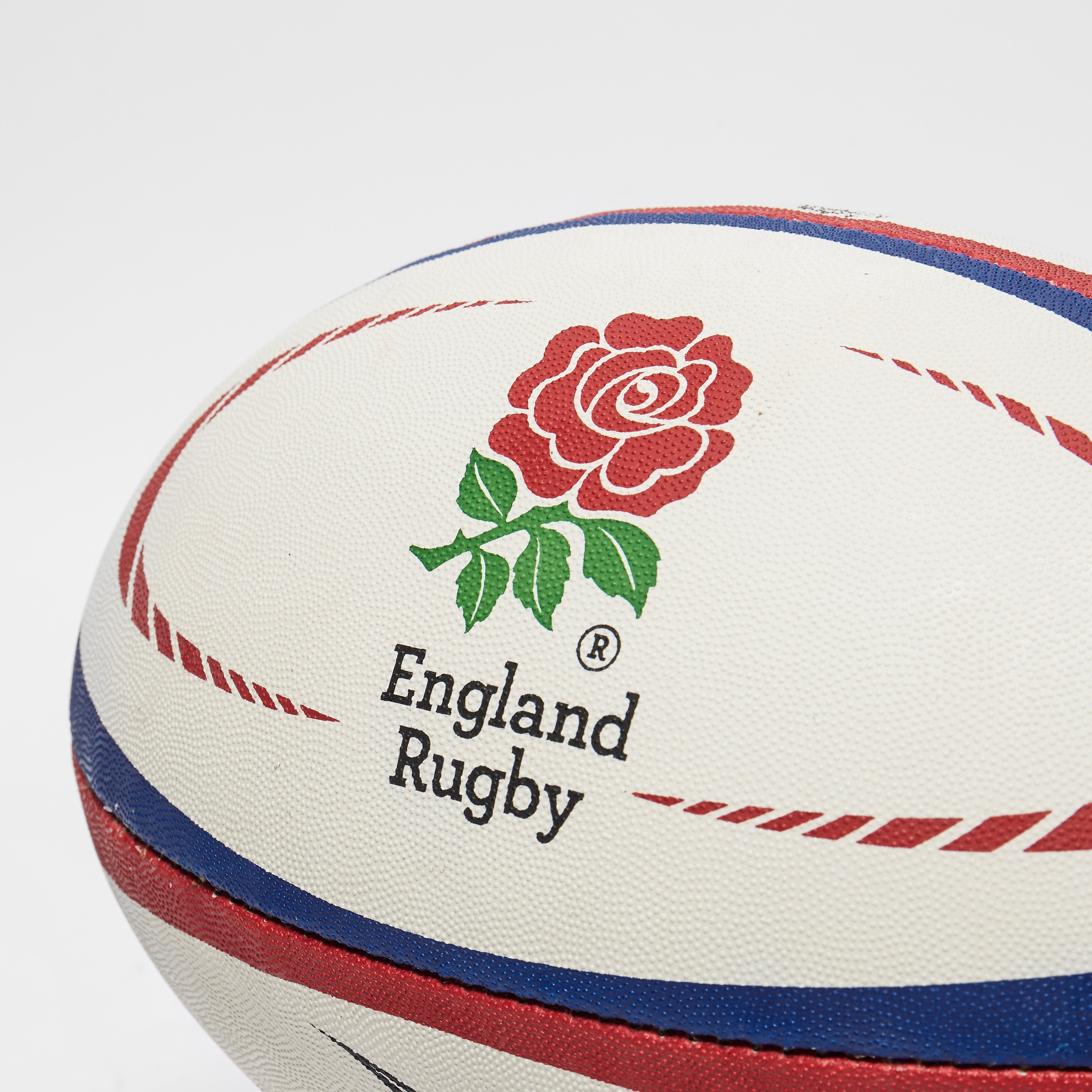 Gilbert England International Replica Rugby Ball