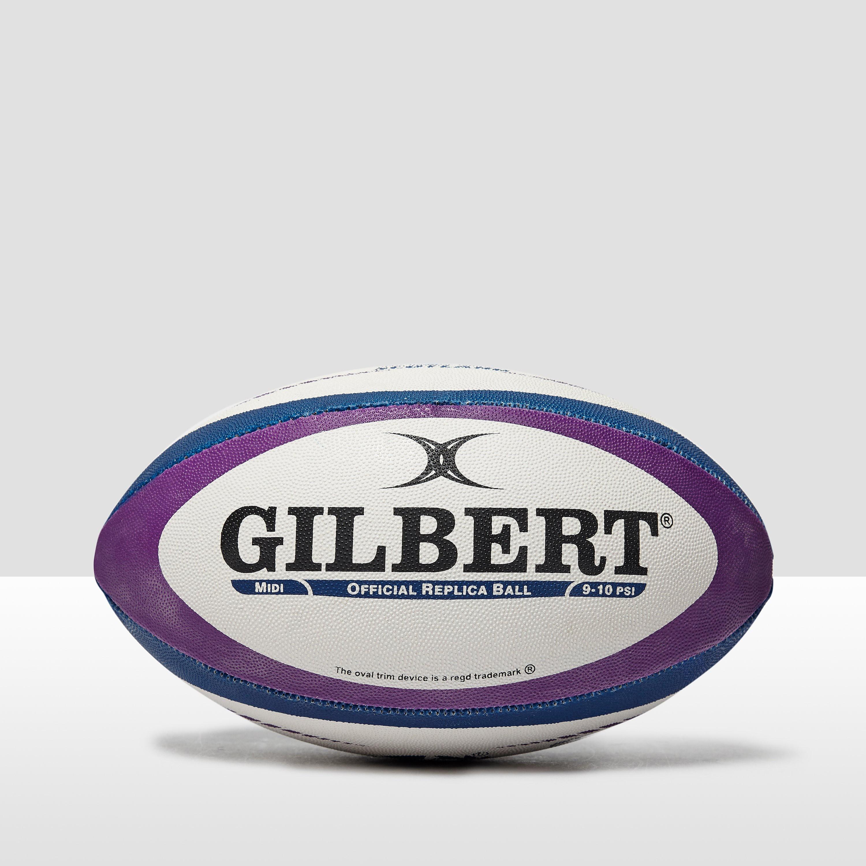 Gilbert Scotland International Replica Rugby Ball