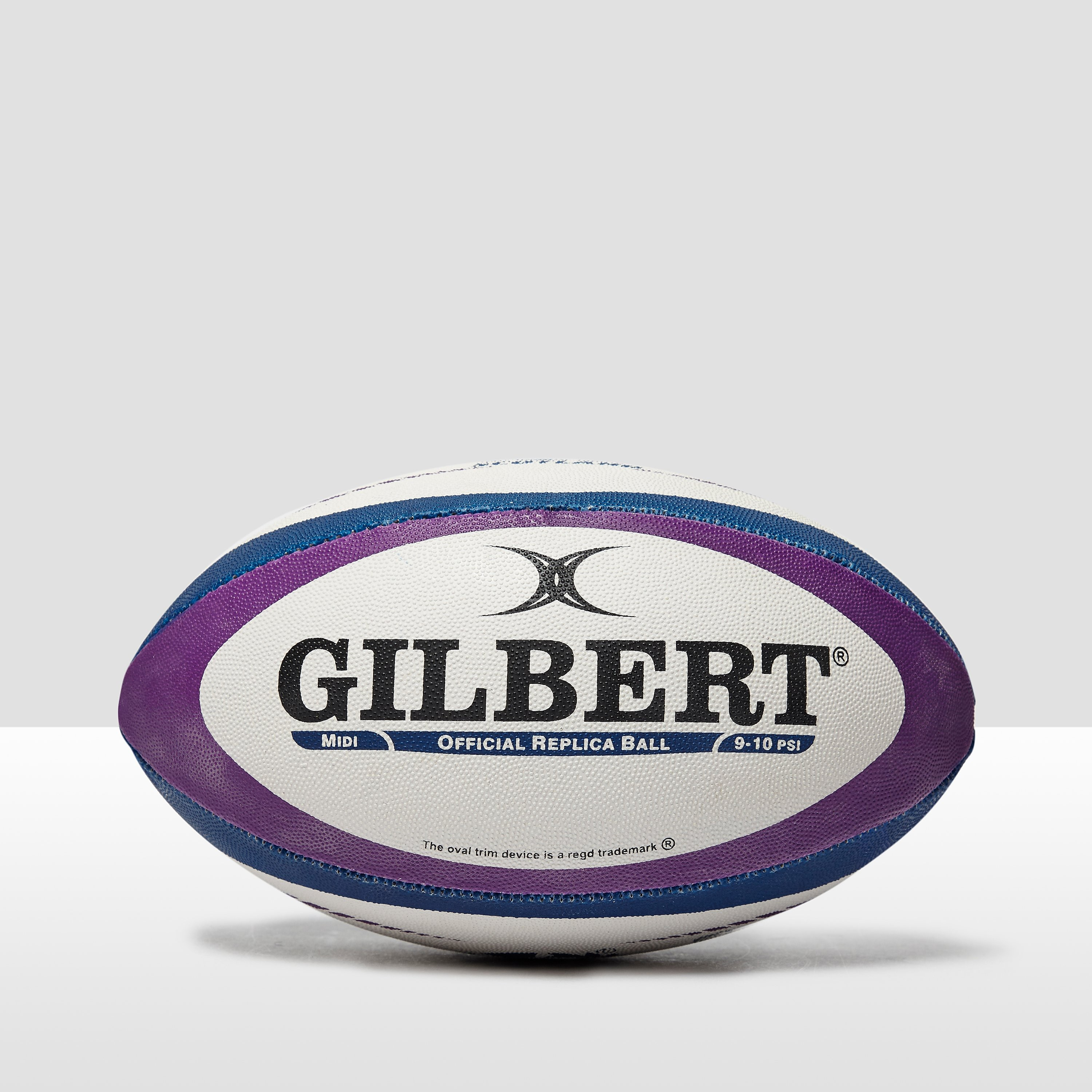 Gilbert Scotland International Replica Rugby Ball
