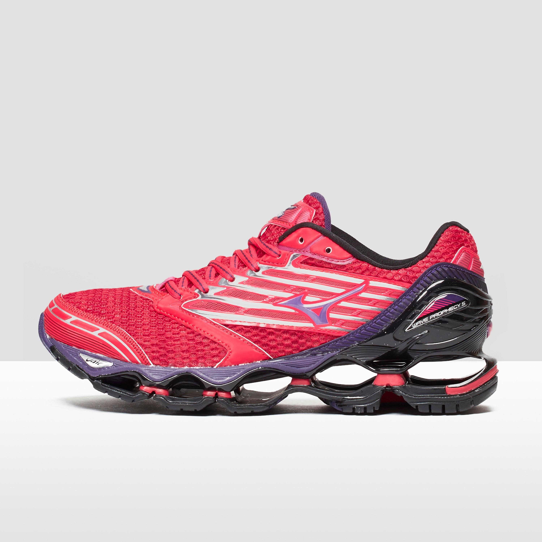 Mizuno Wave Prophecy 5 Women's Running Shoe