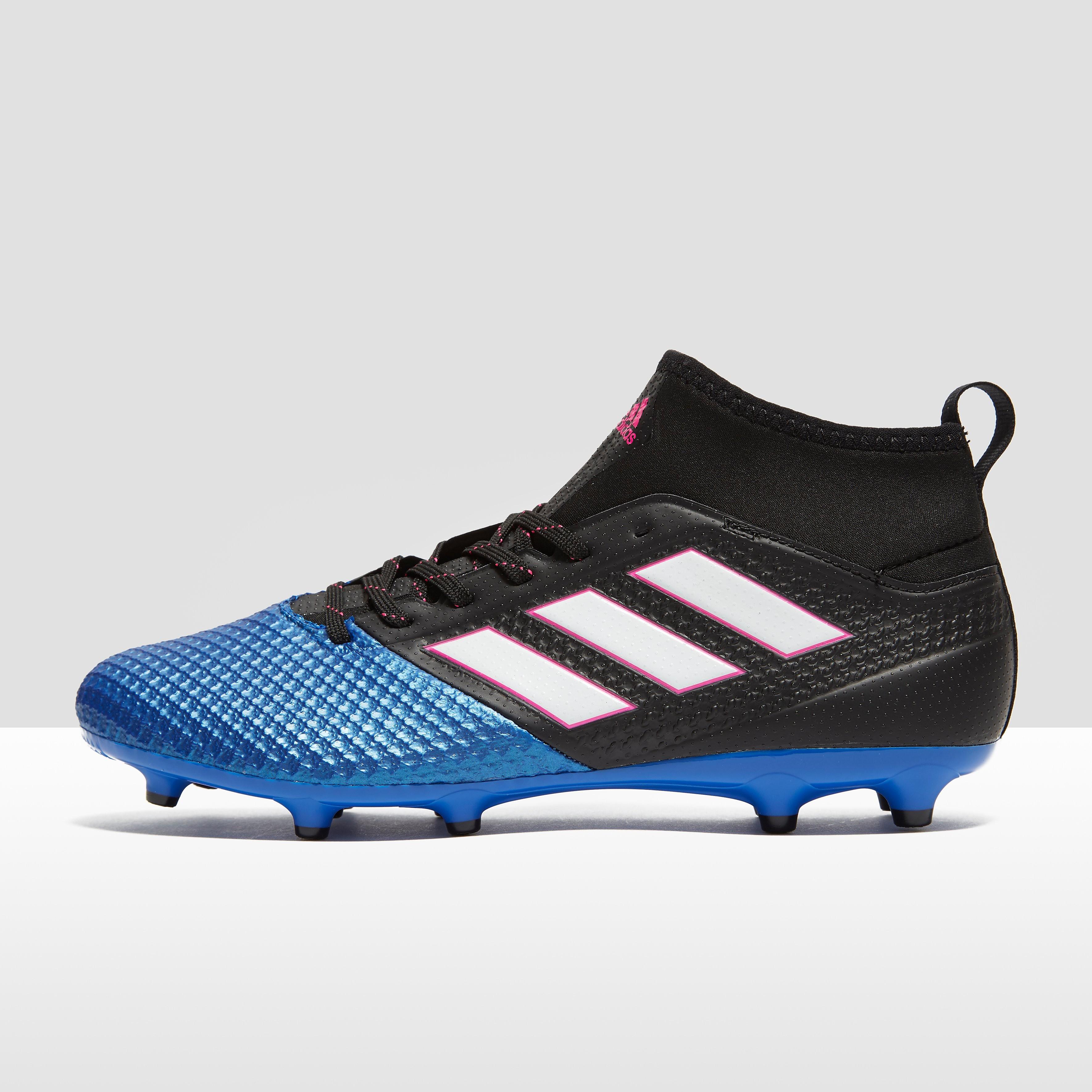 adidas Blue Blast ACE 17.3 Primemesh Firm Ground Football Boots