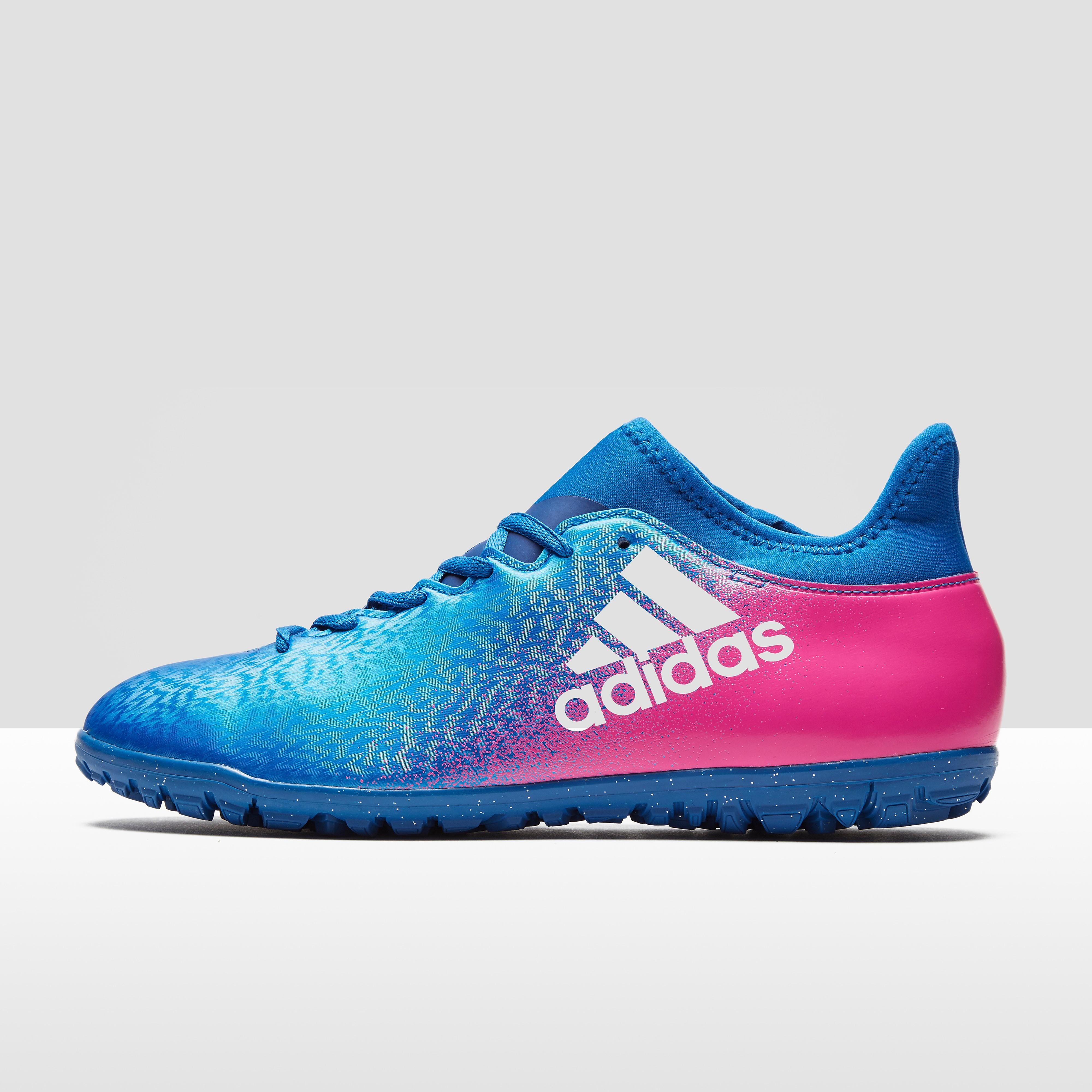 adidas Blue Blast X 16.3 Turf Men's Football Boots