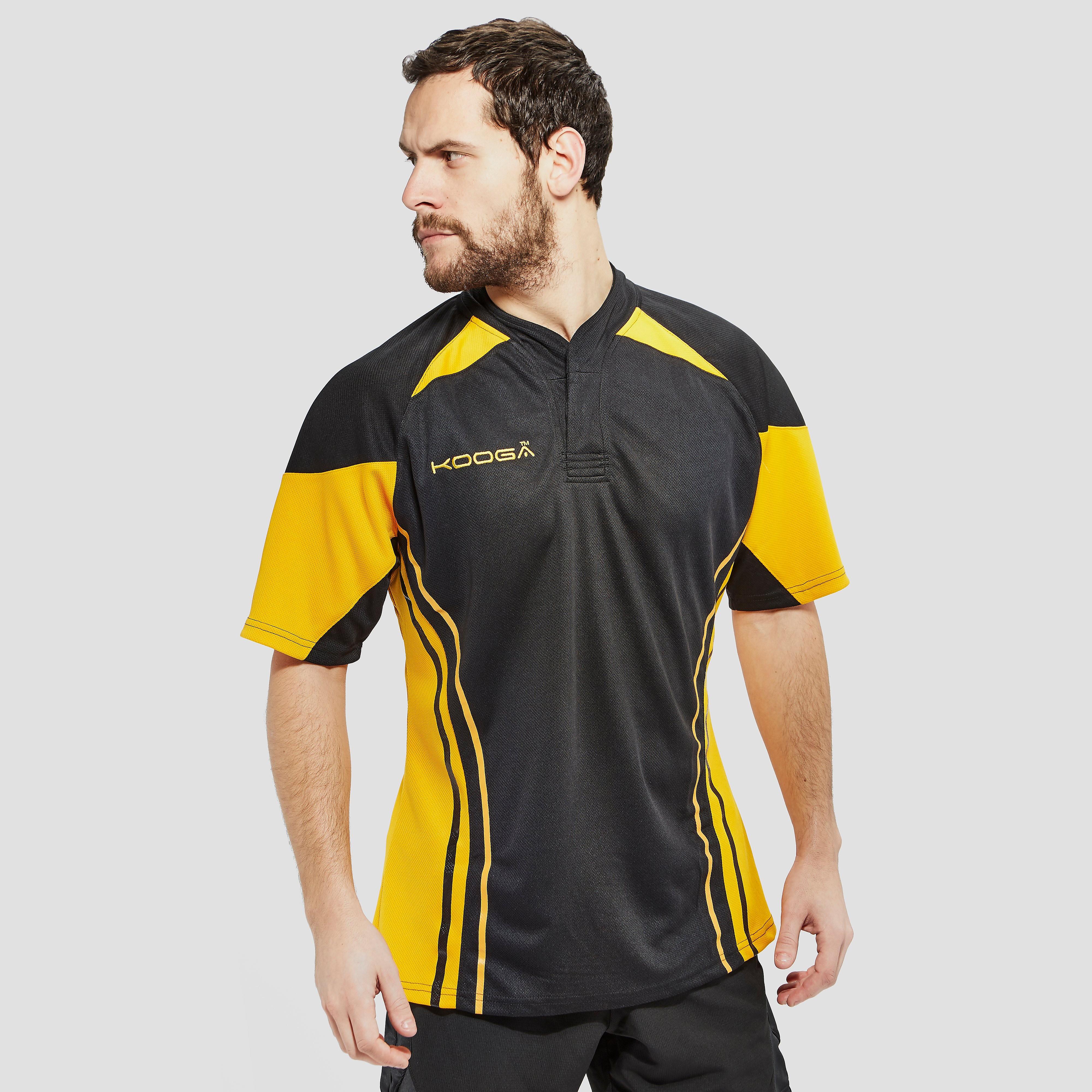 Kooga Men's Stadium Match Rugby Shirt