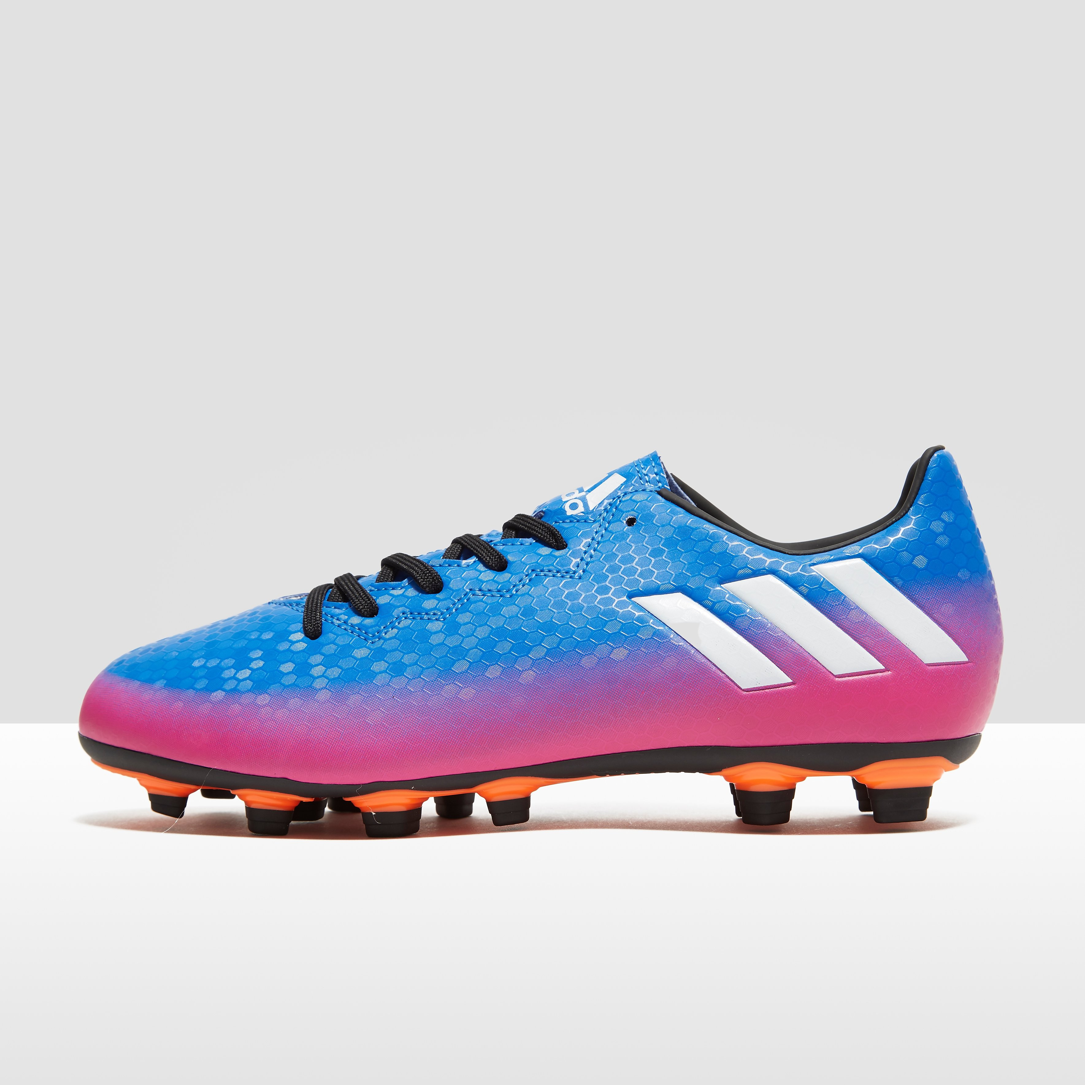 adidas Blue Blast Messi 16.4 Flexible Ground Men's Football Boots
