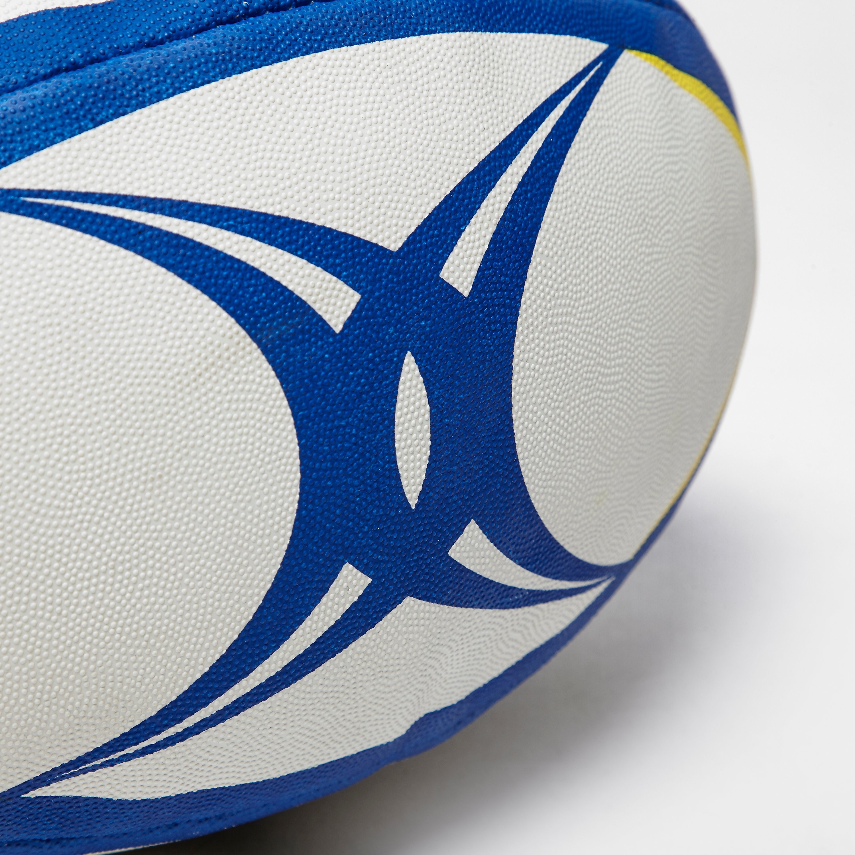 Gilbert SKILLS TRANSITION ZENON Rugby Ball