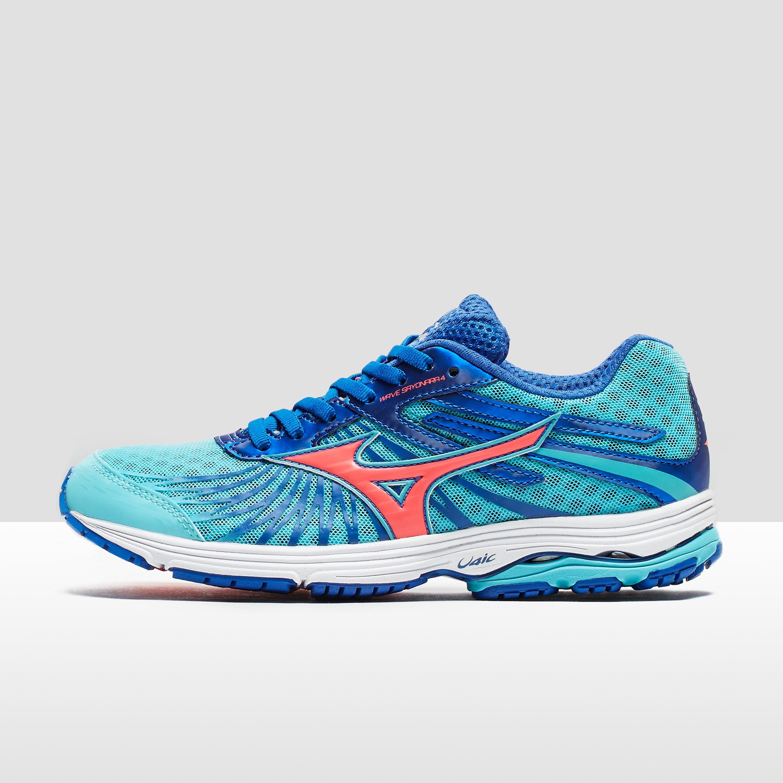 Mizuno Wave Sayonara 4  Women's Running Shoes