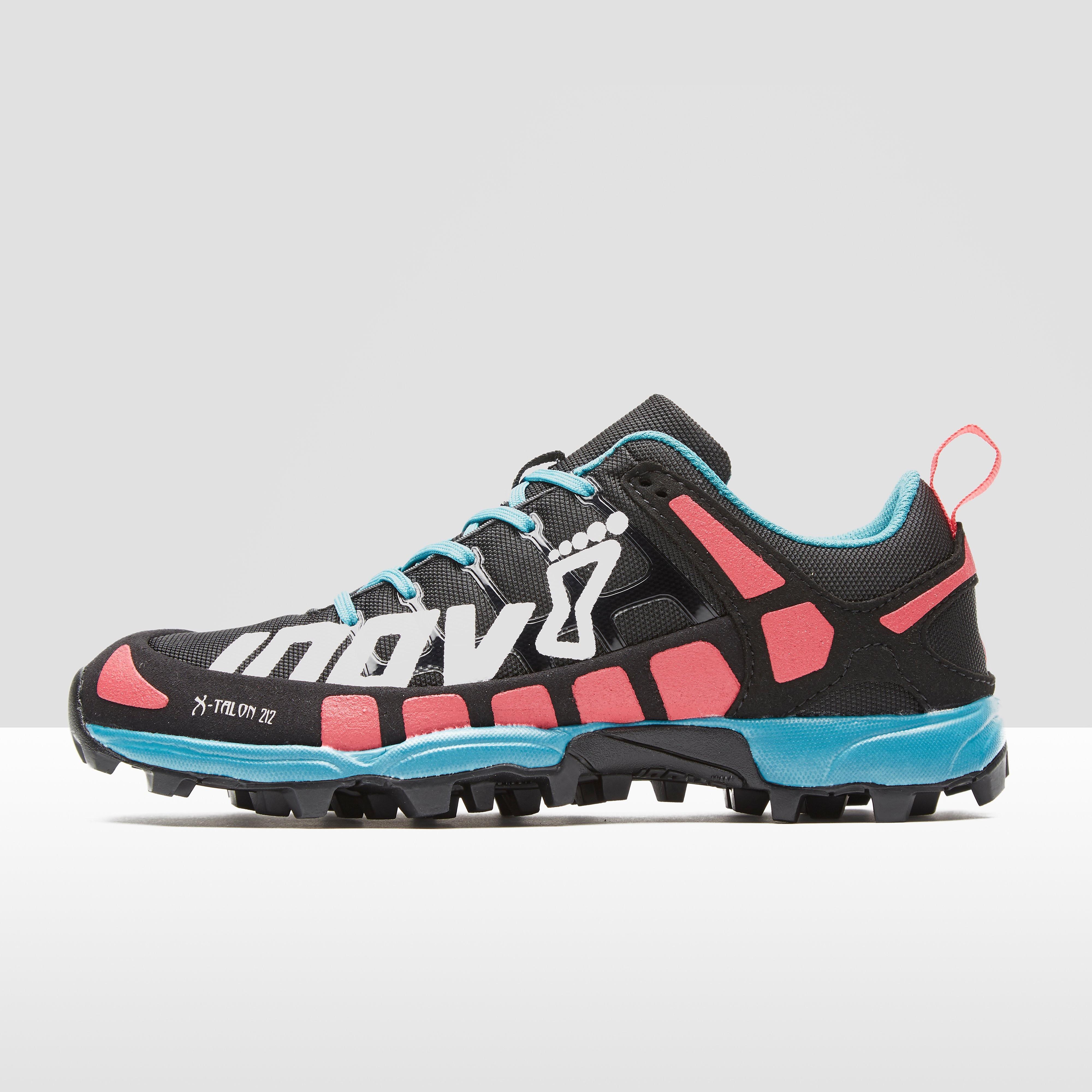 Inov-8 X-Talon 212 Women's Trail Running Shoes