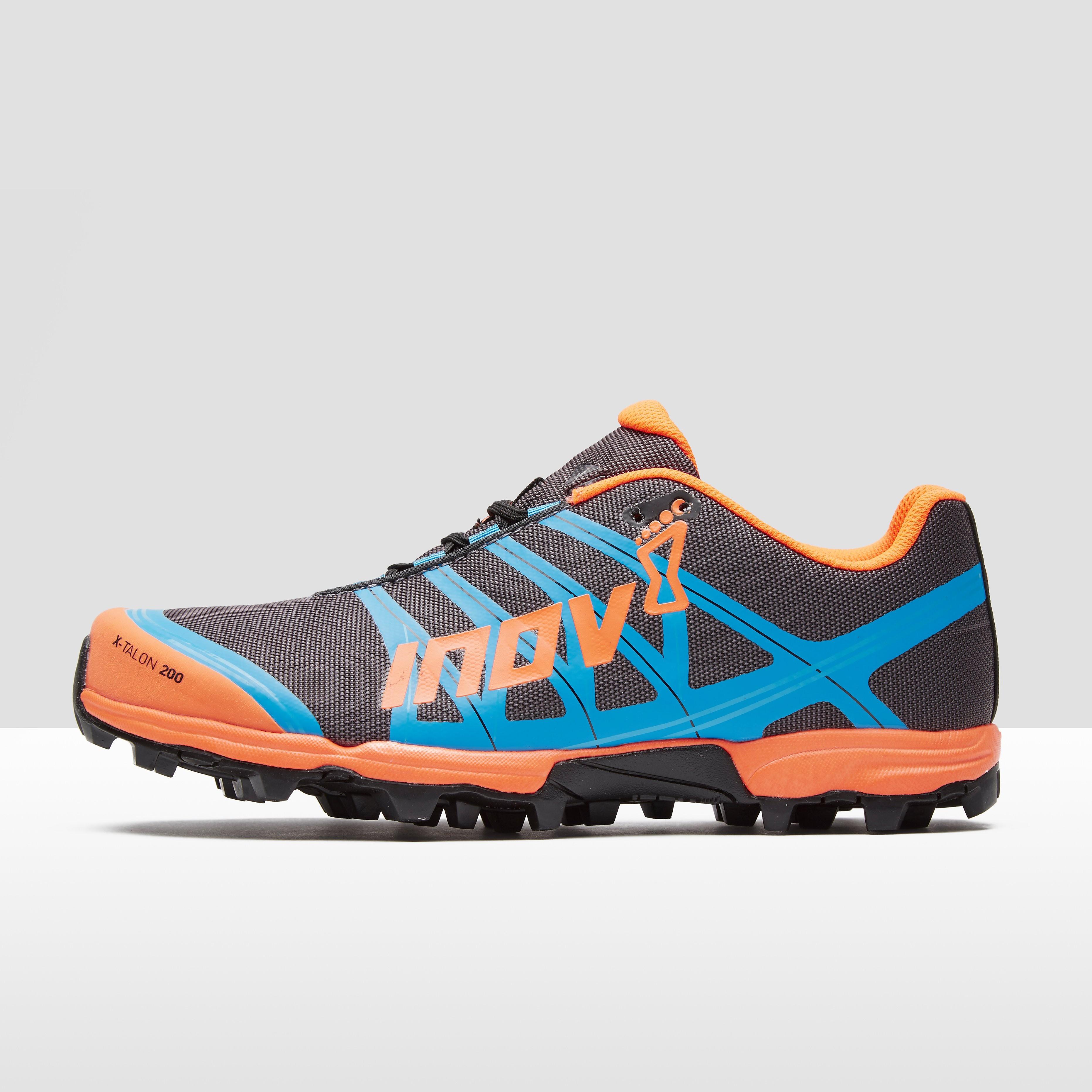 Inov-8 X-Talon 200 Men's Trail Running Shoes