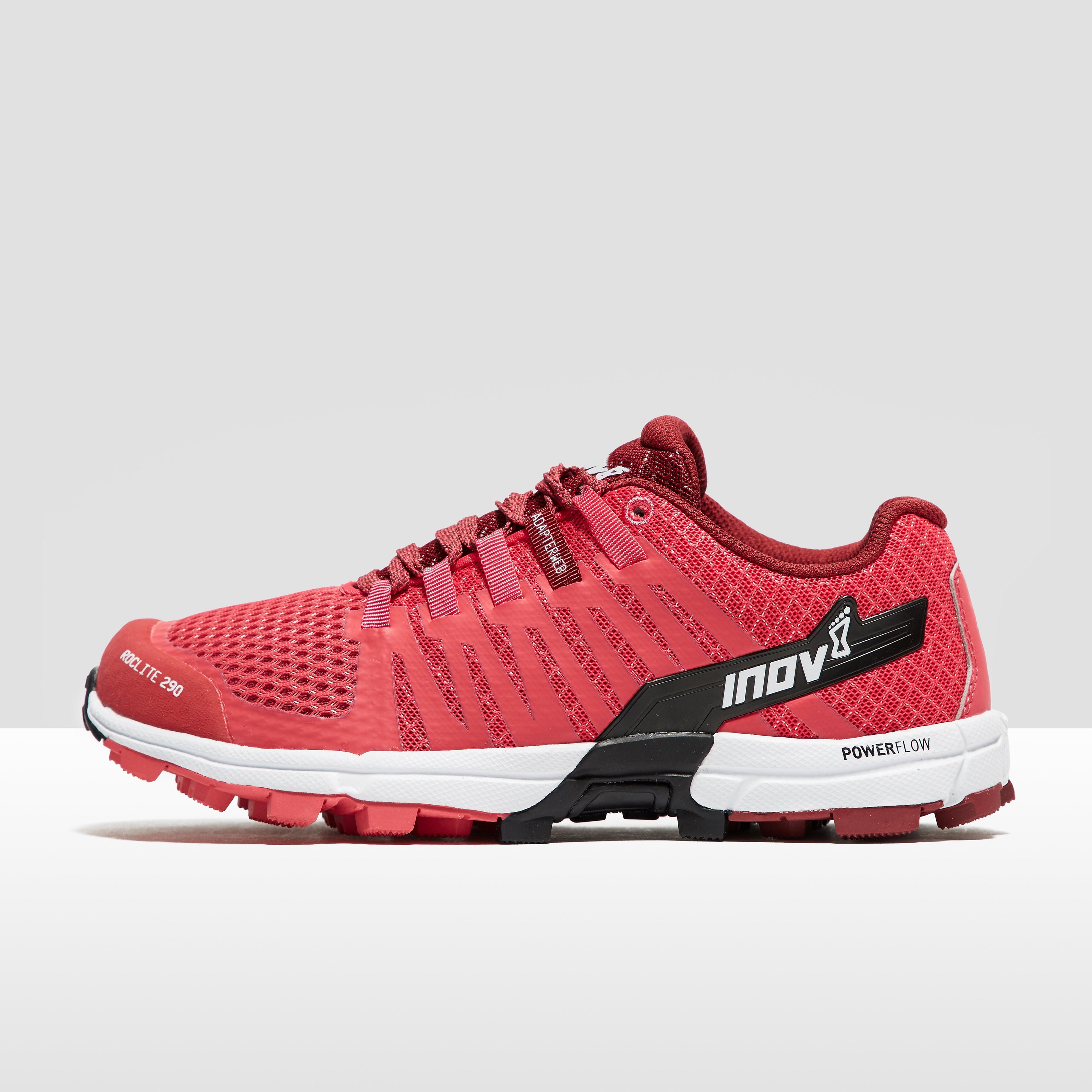 Inov-8 Roclite 290 Women's Trail Running Shoes