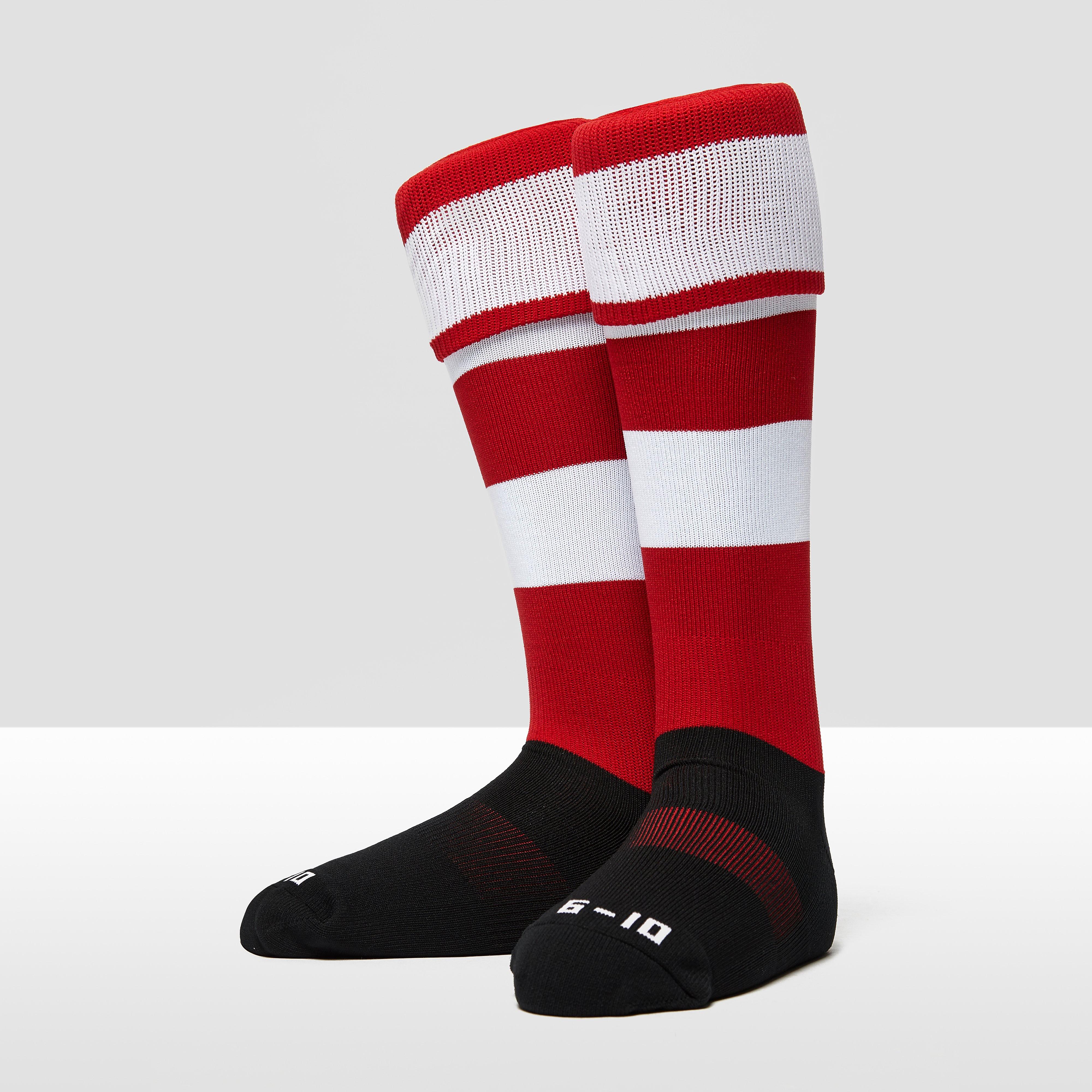 Canterbury Team Hooped Socks