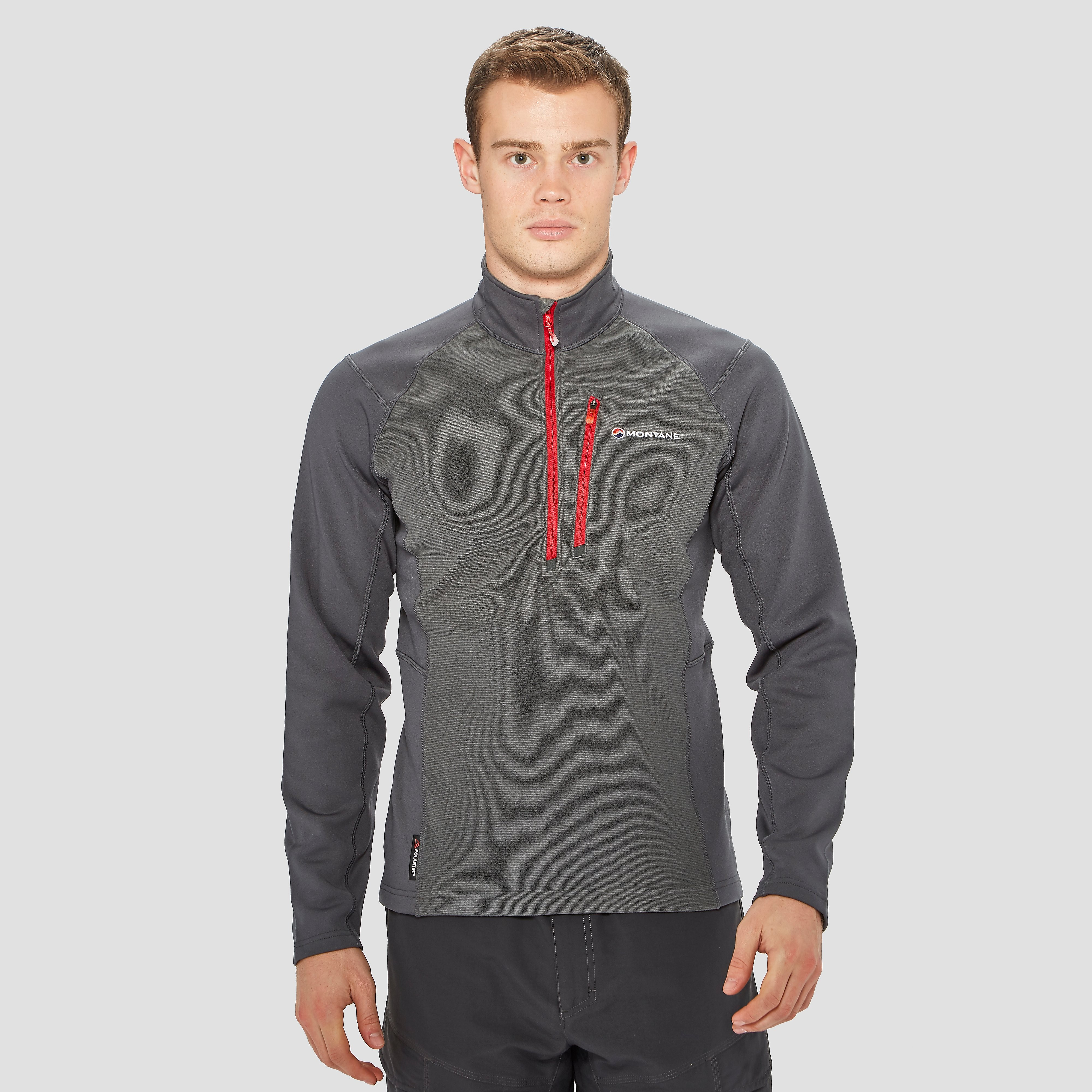 Montane Fury Men's Pull On