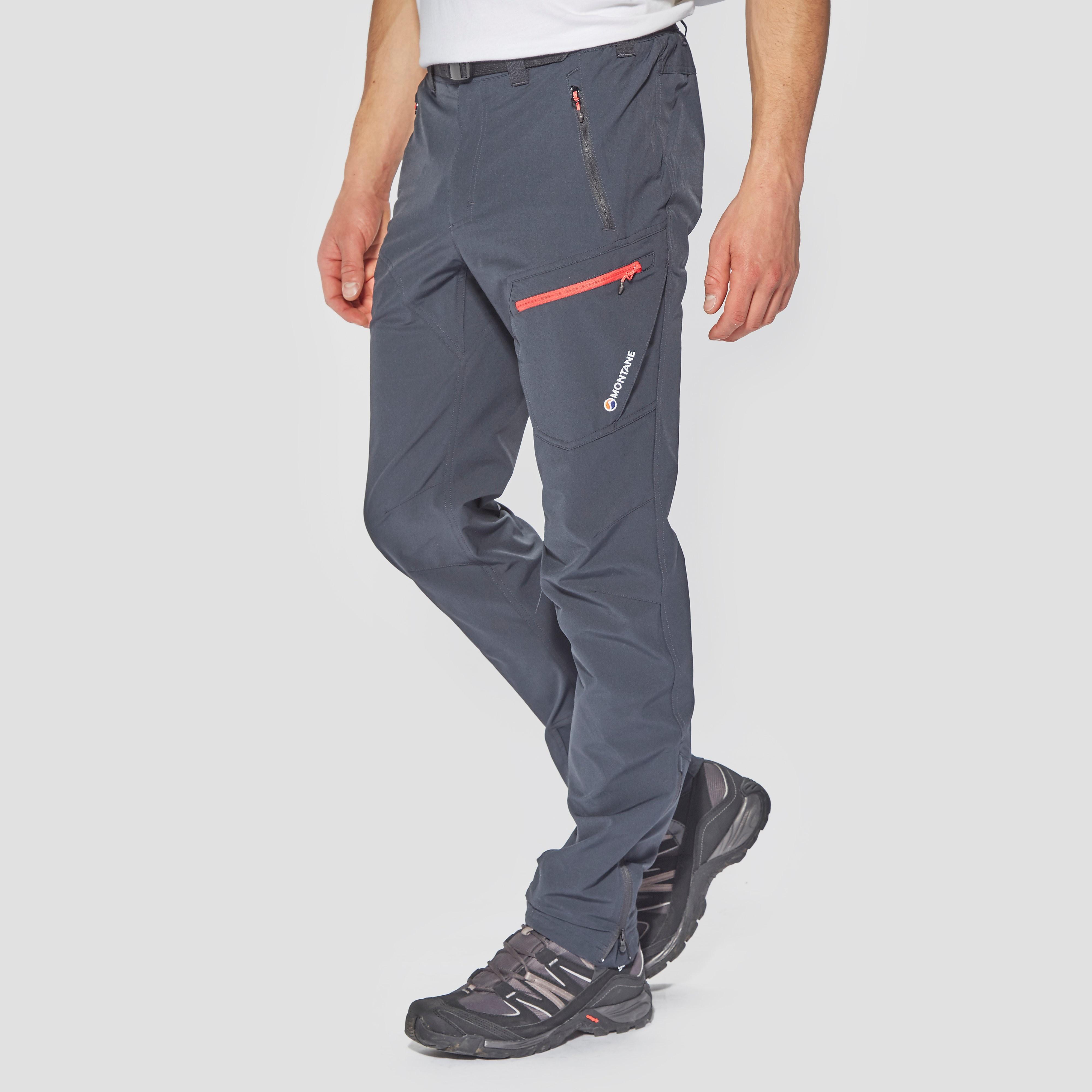 Montane Alpine Men's Trek Pants