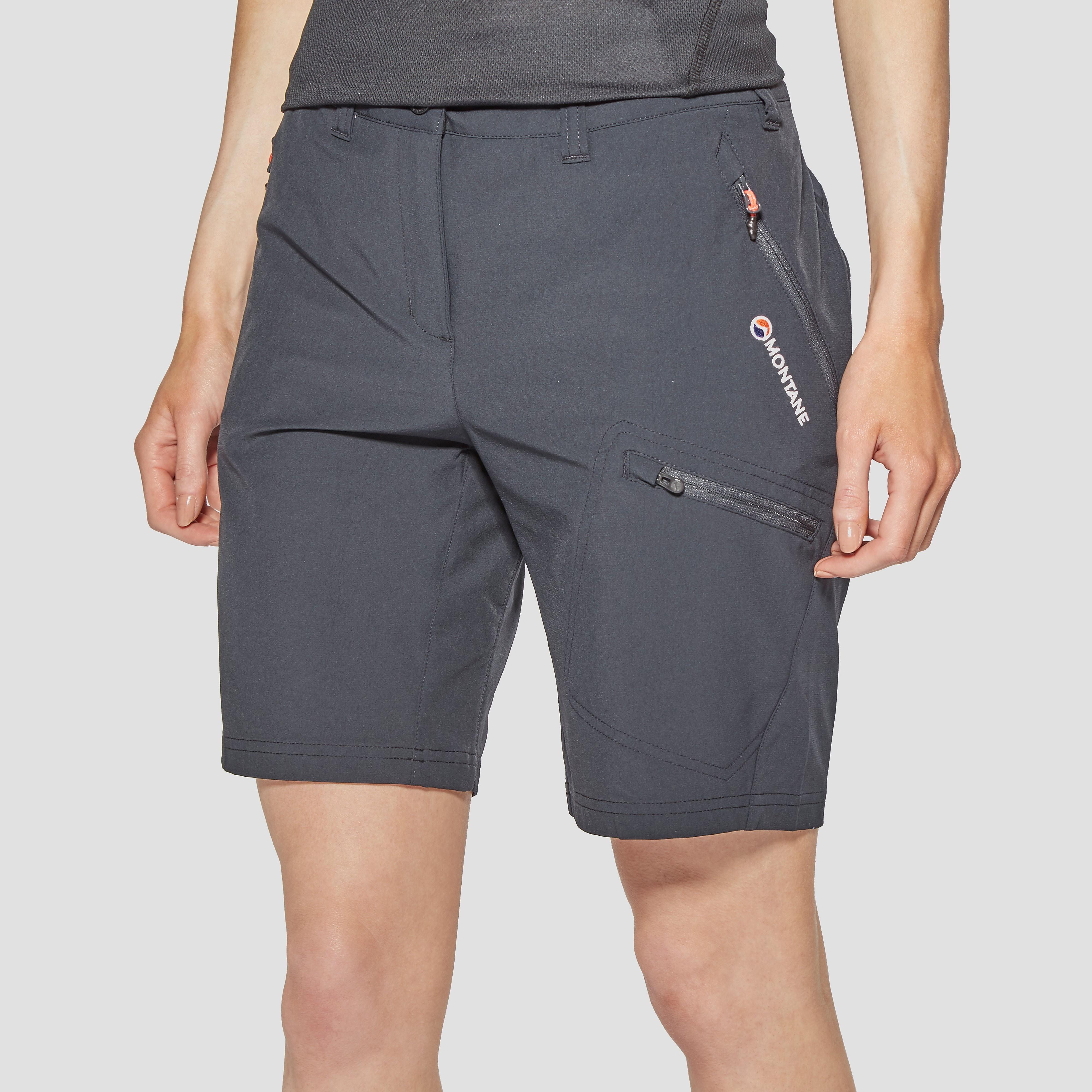 Montane Dyno Stretch Women's Shorts