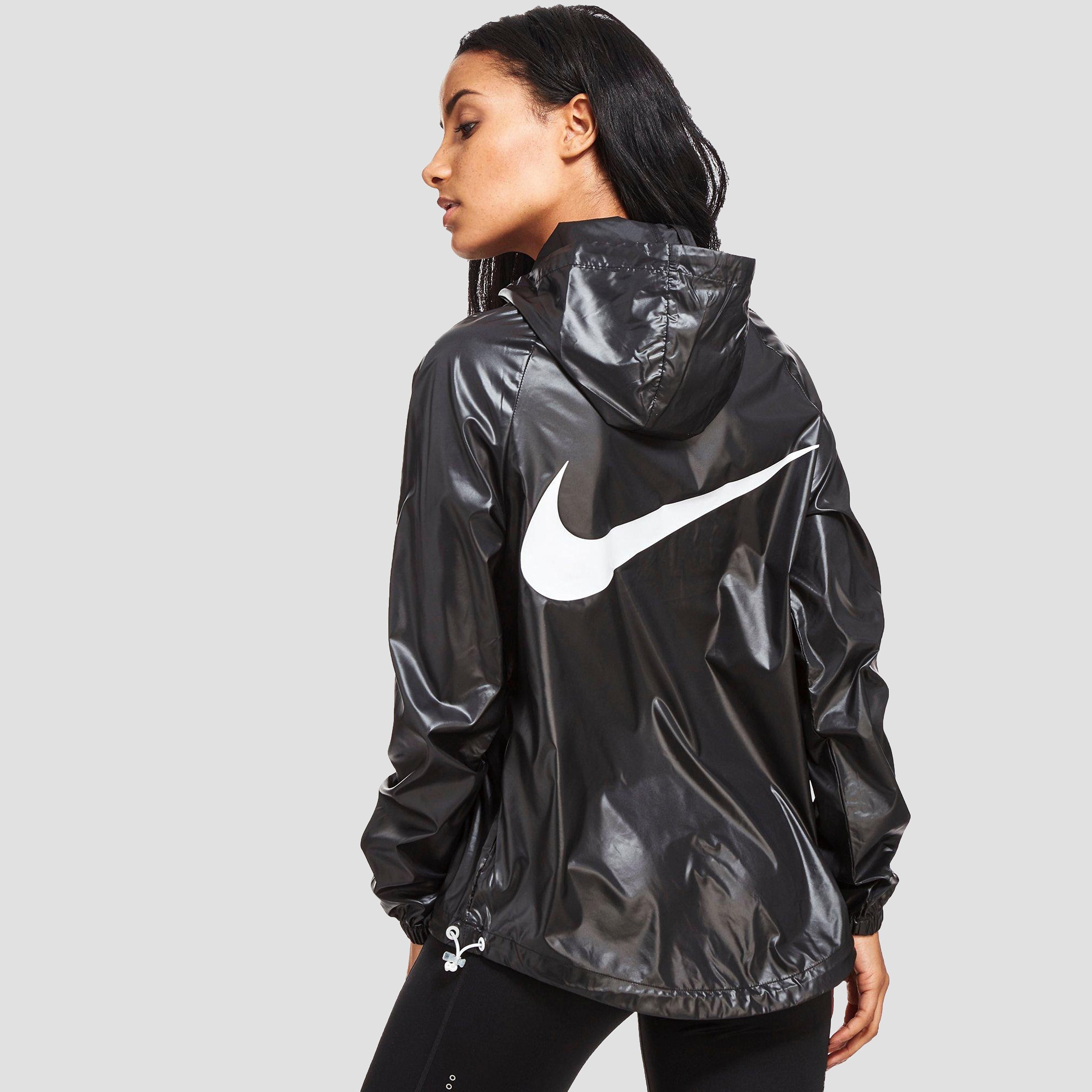 Nike Packable Swoosh Women's Running Jacket