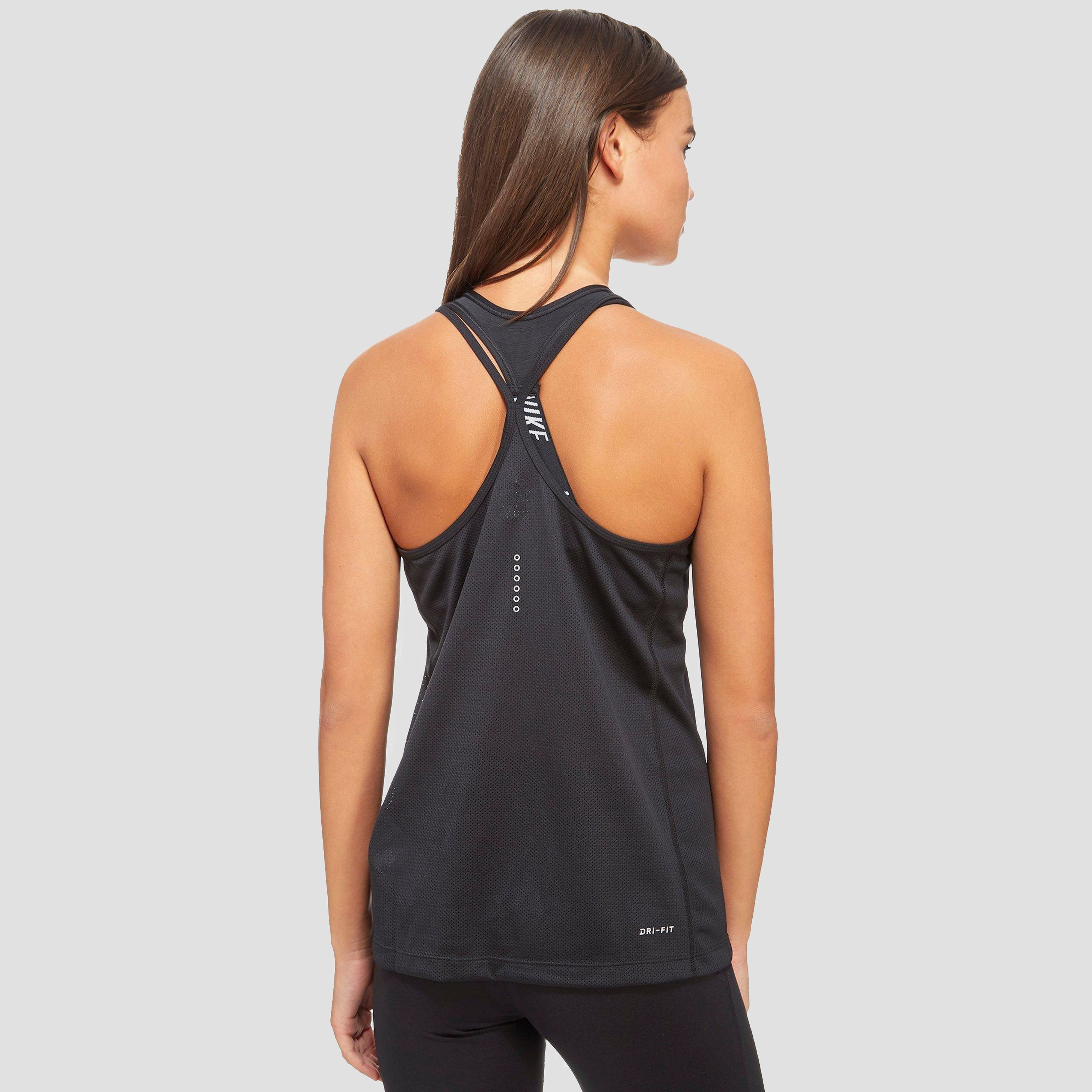 Nike Dry Miler Women's Tank Top