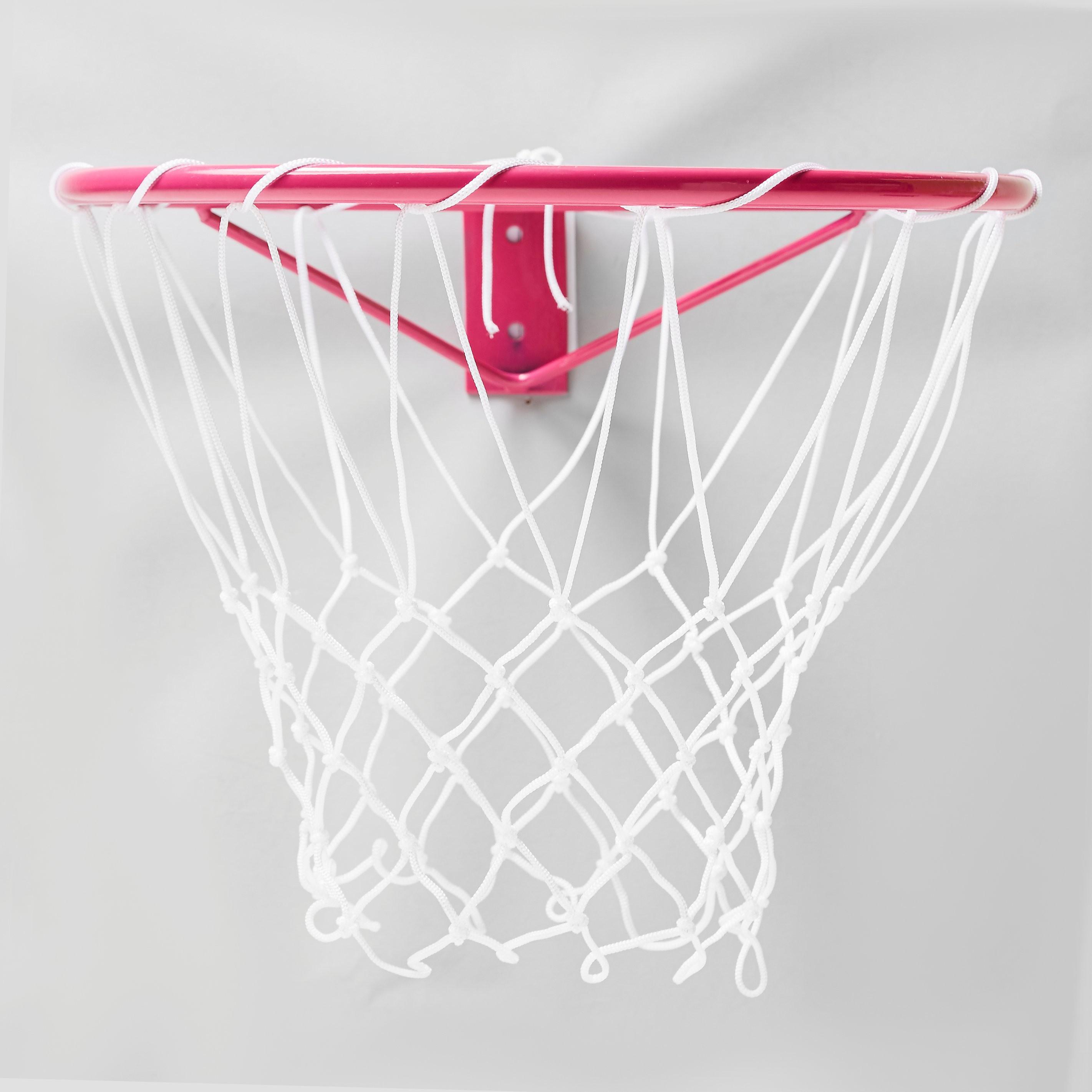 Gilbert Academy Wall Mounted Netball Ring