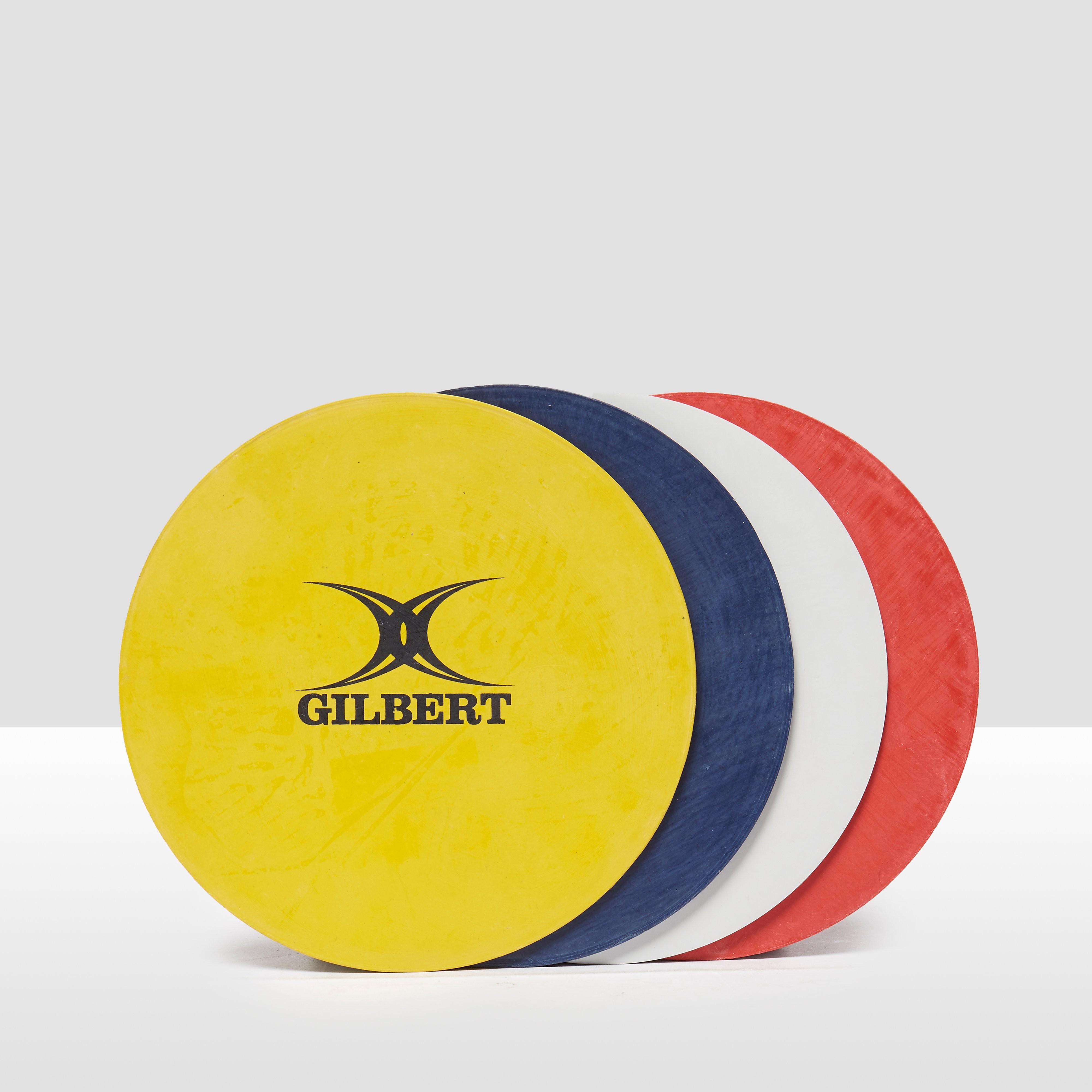 Gilbert Rubber Disk Pack (16)