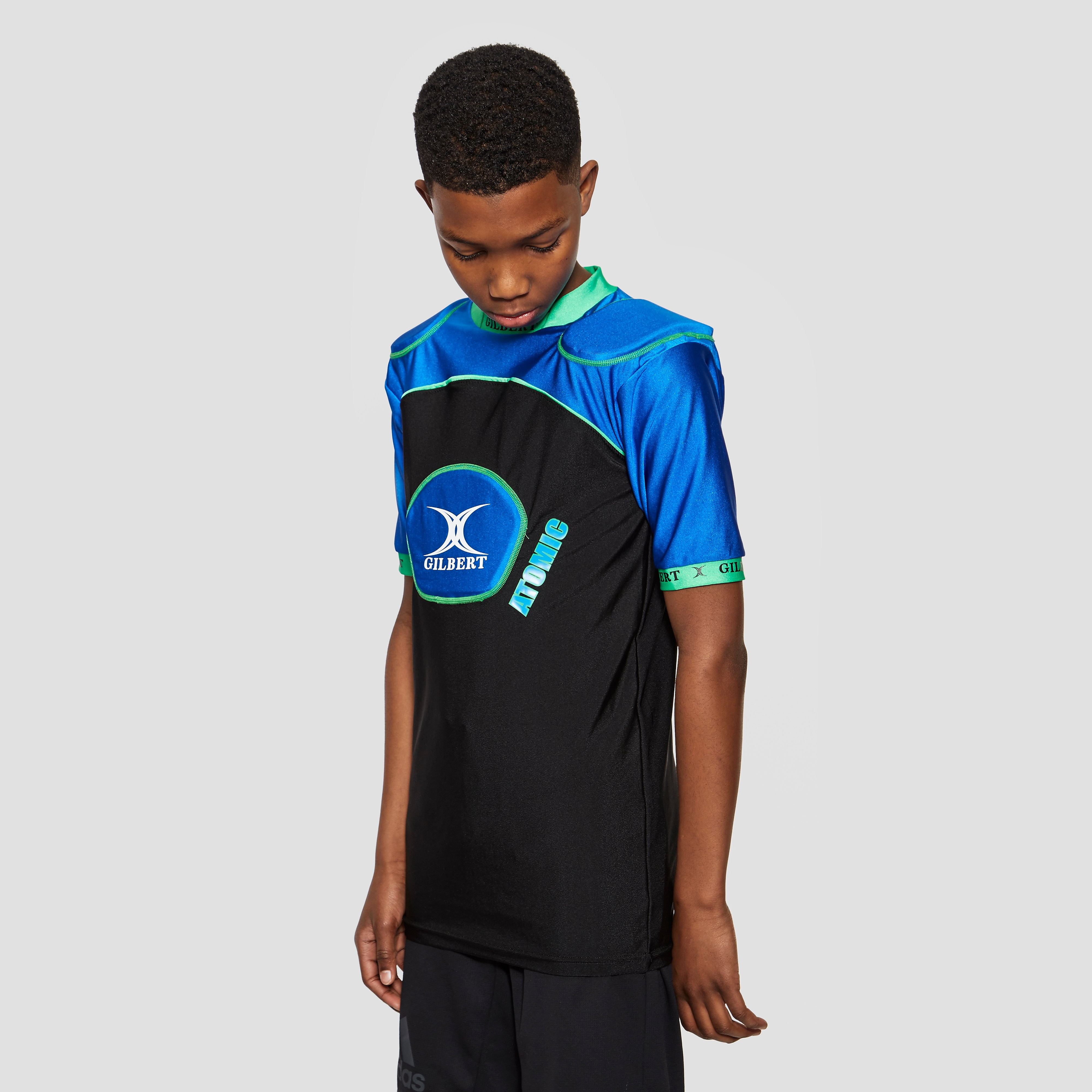 Gilbert Junior Atomic V2 Rugby Body Armour