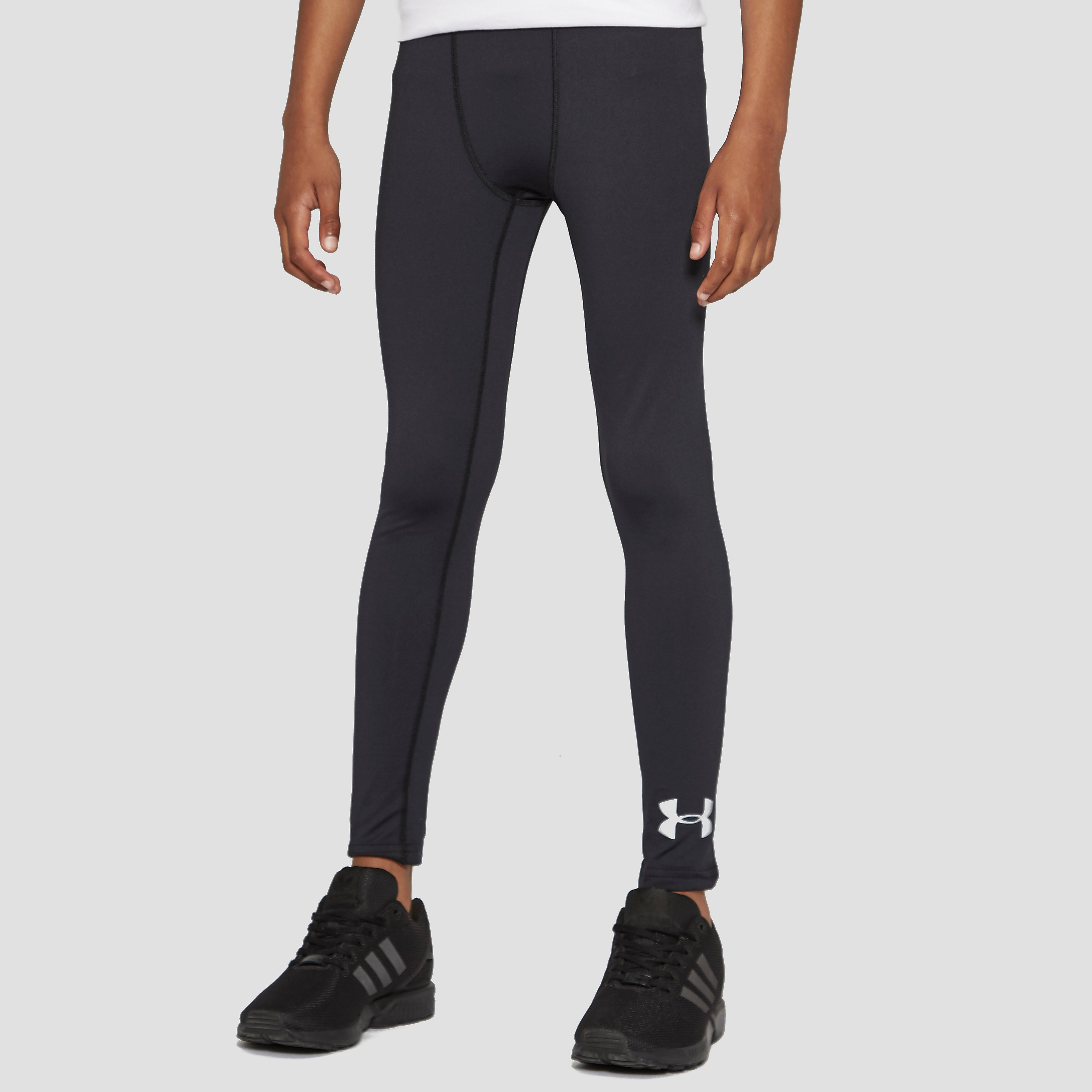 Under Armour ColdGear Armour Junior Boy's Leggings