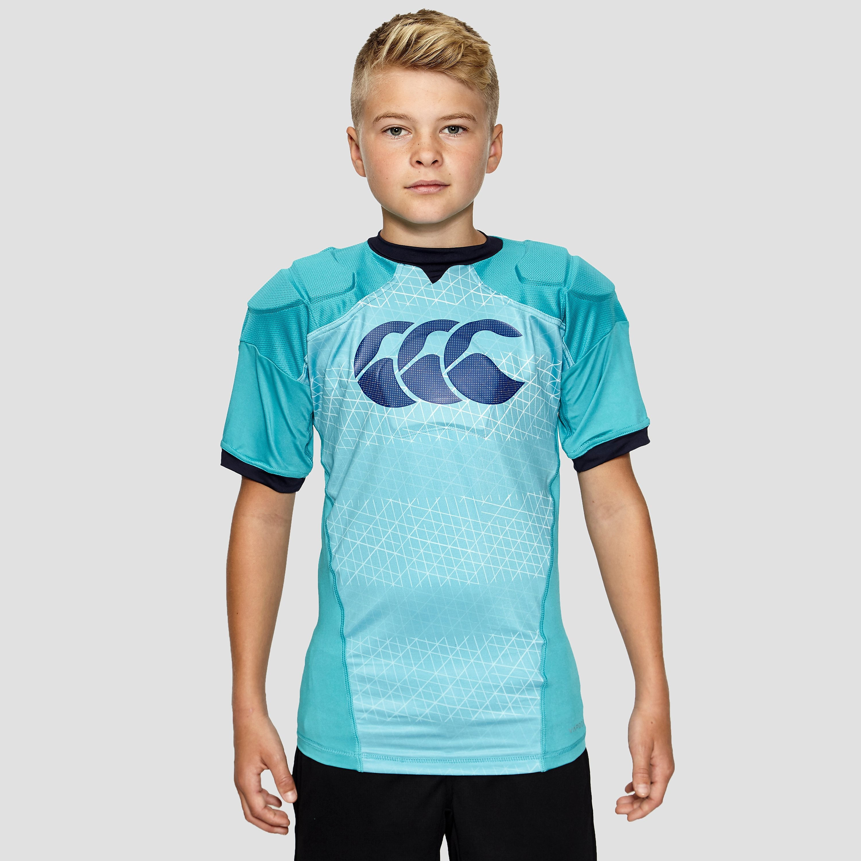 Canterbury VapoDri Raze Flex Junior Rugby Top