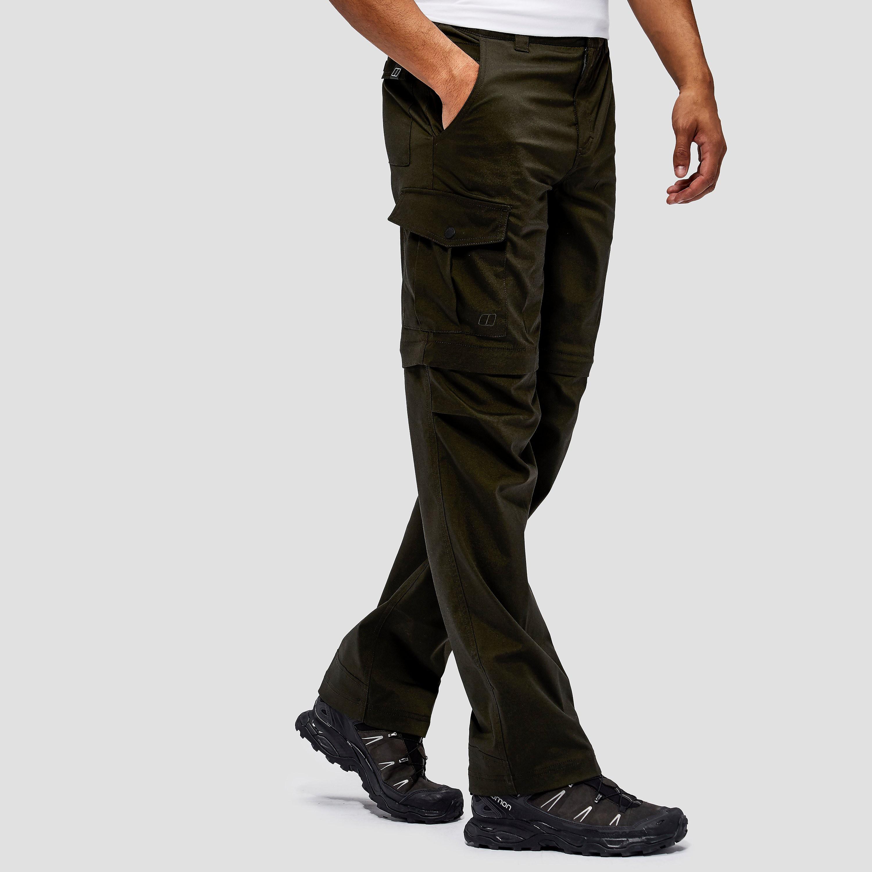 Berghaus Men's Navigator Stretch Zip Off Trousers