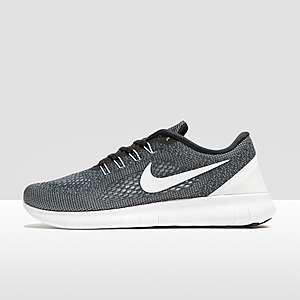 Amazon.com | Nike Men's Free Flyknit 4.0 | Road Running