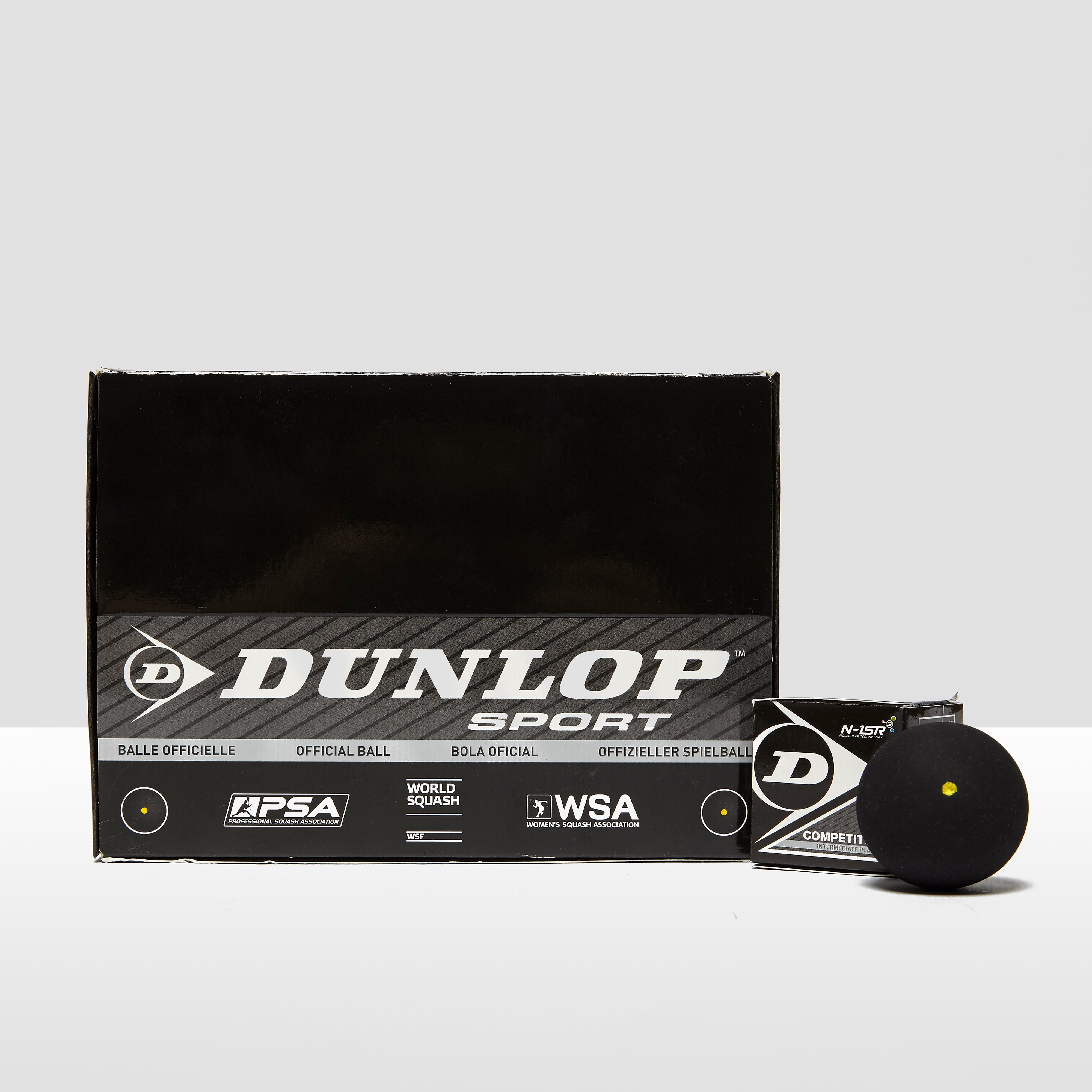 DUNLOP Competition Ball - Box