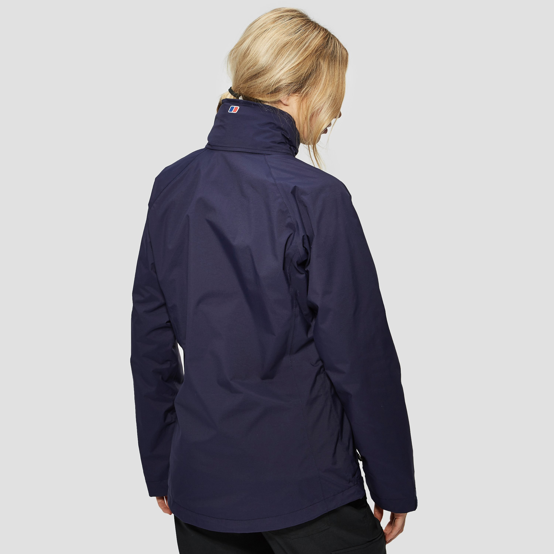 Berghaus CALISTO ALPHA 3-in-1 Women's Jacket