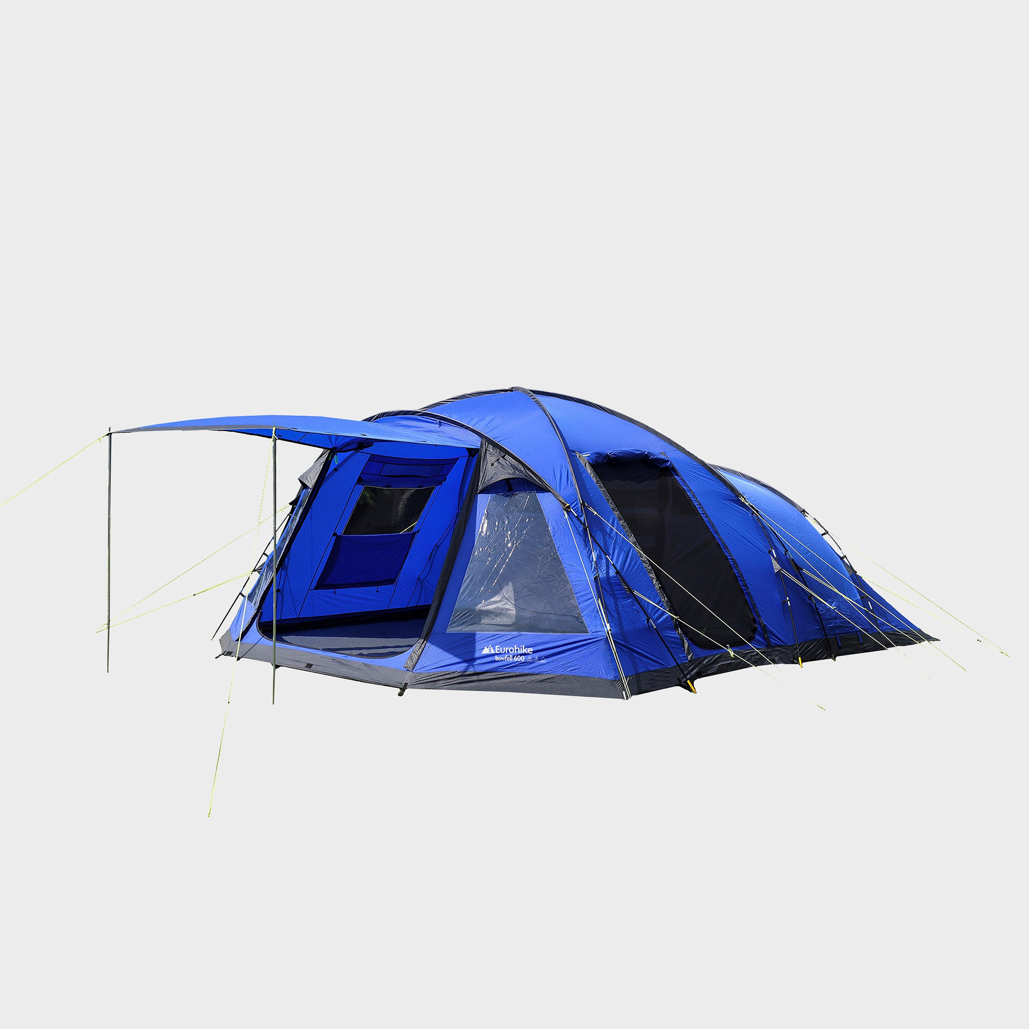 Eurohike Bowfell 600 6 Man Tent