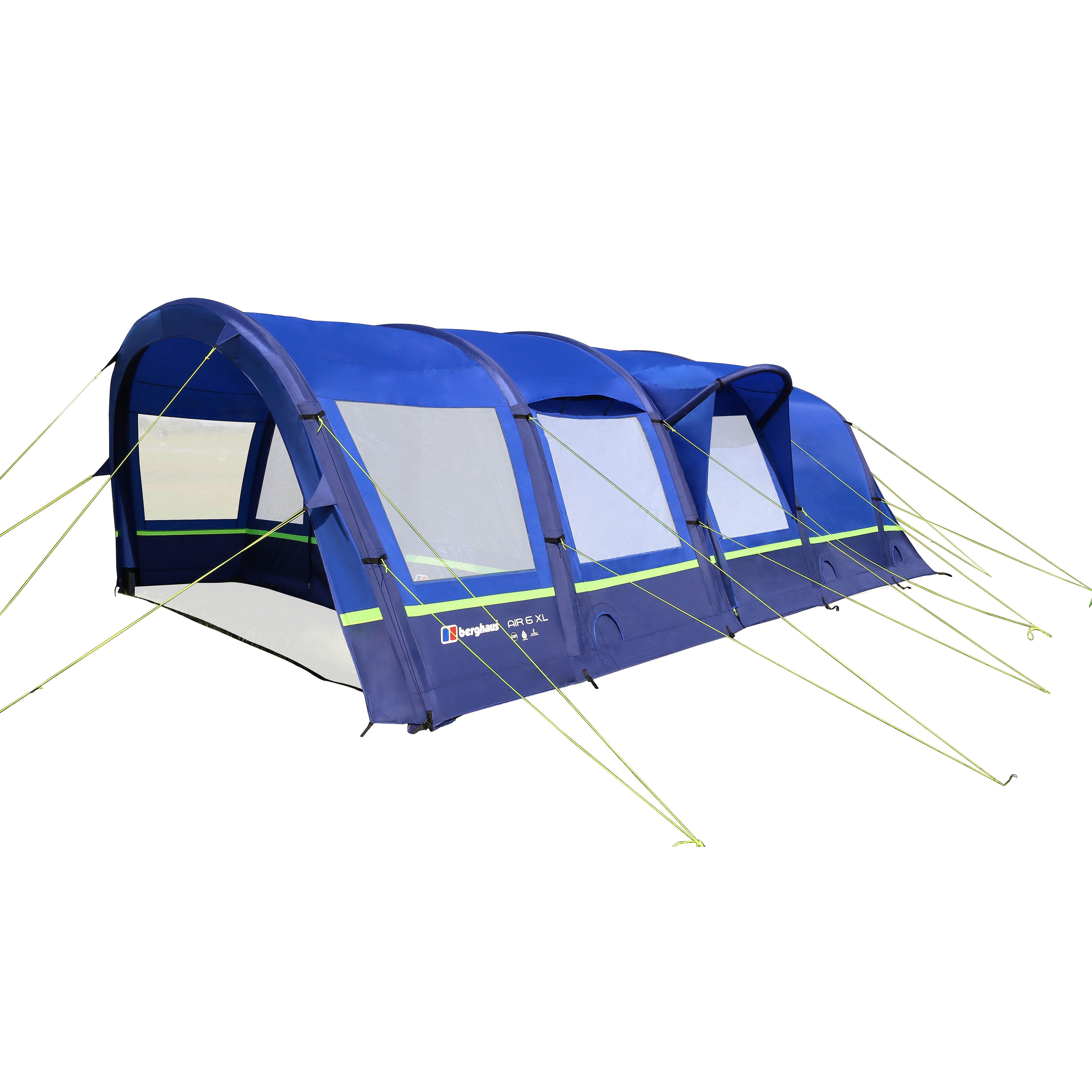 Berghaus Air 6 XL Air Tent