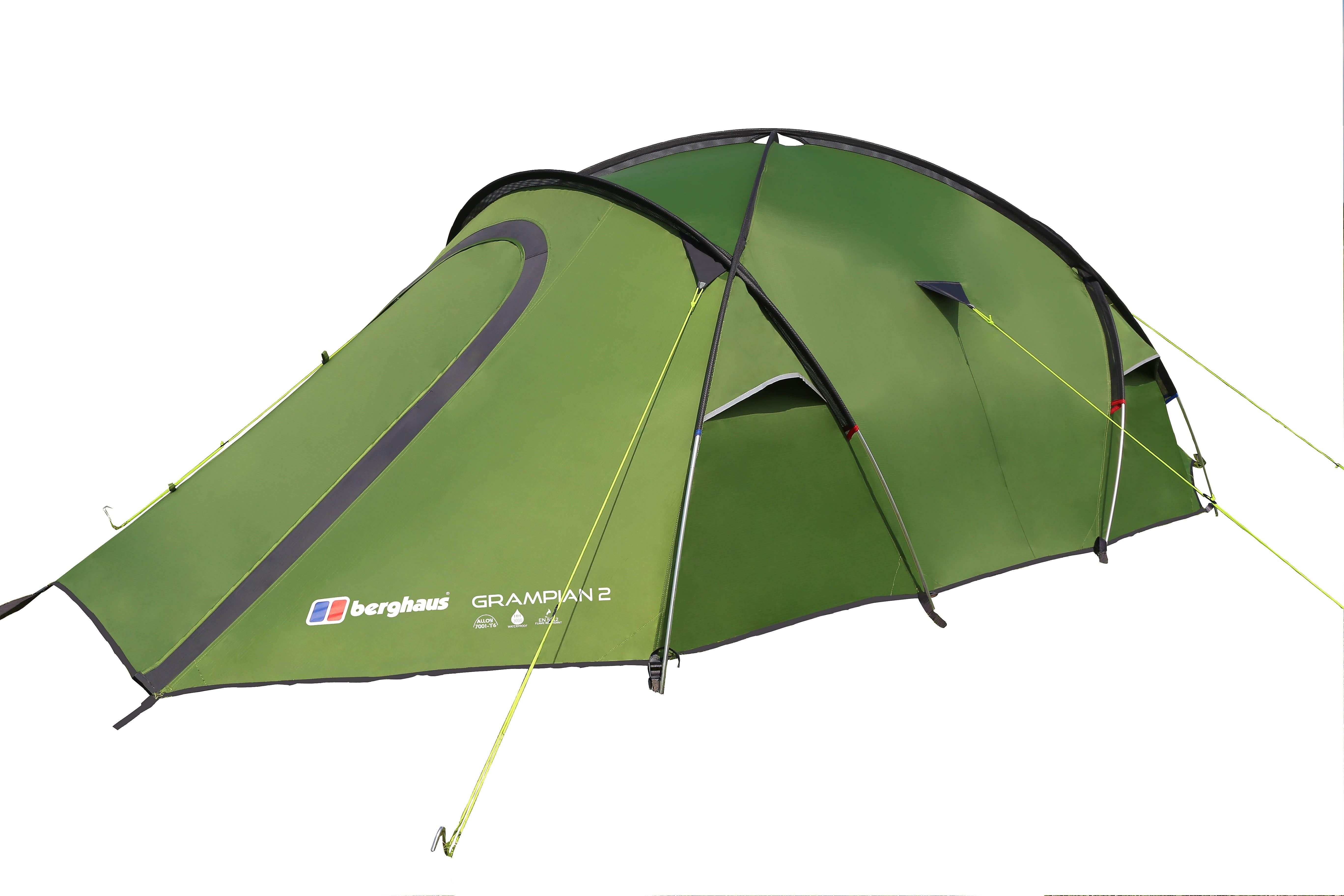 Berghaus Grampian 2- Man Tent