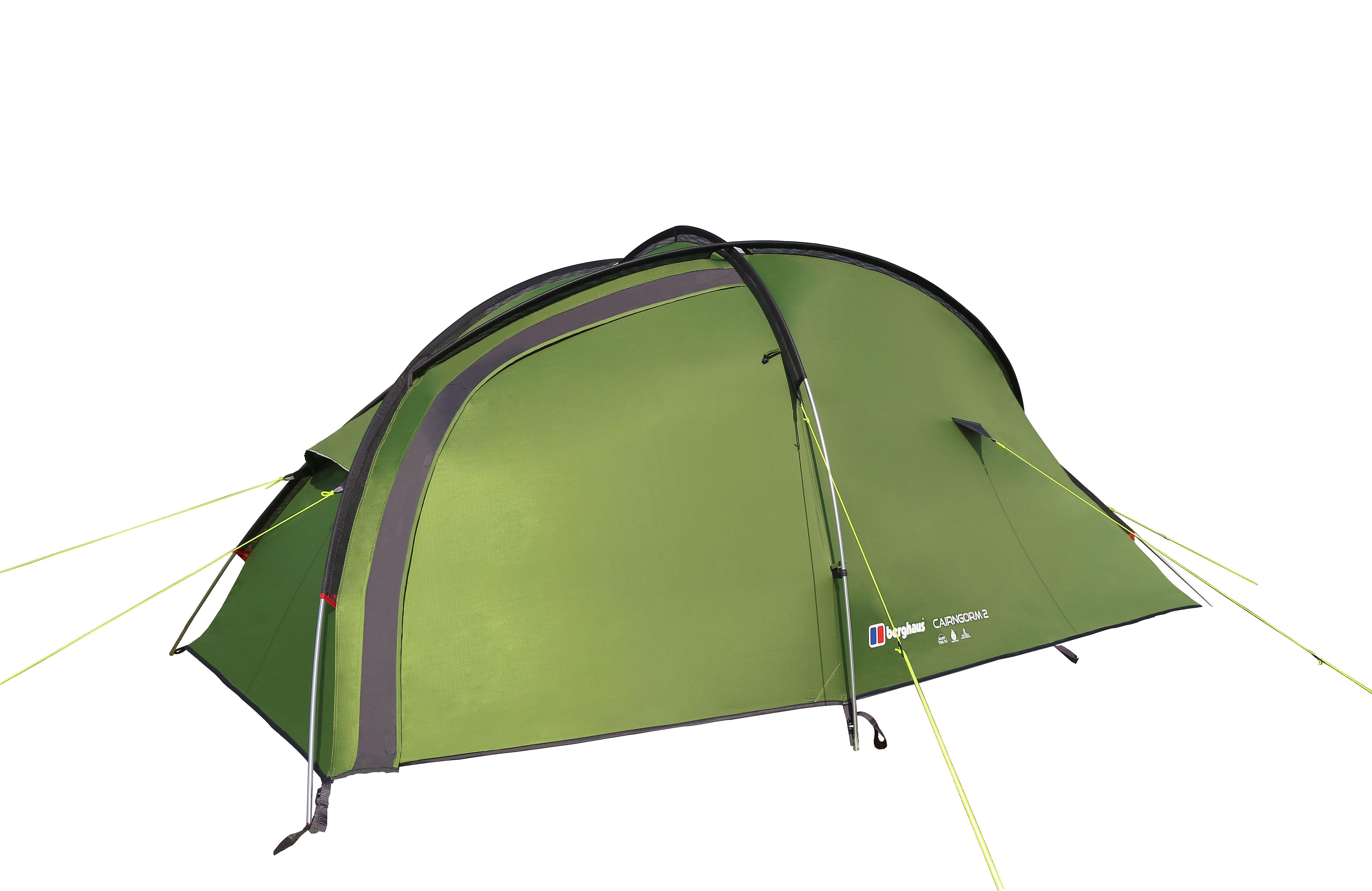 Berghaus Cairngorm 2- Man Tent