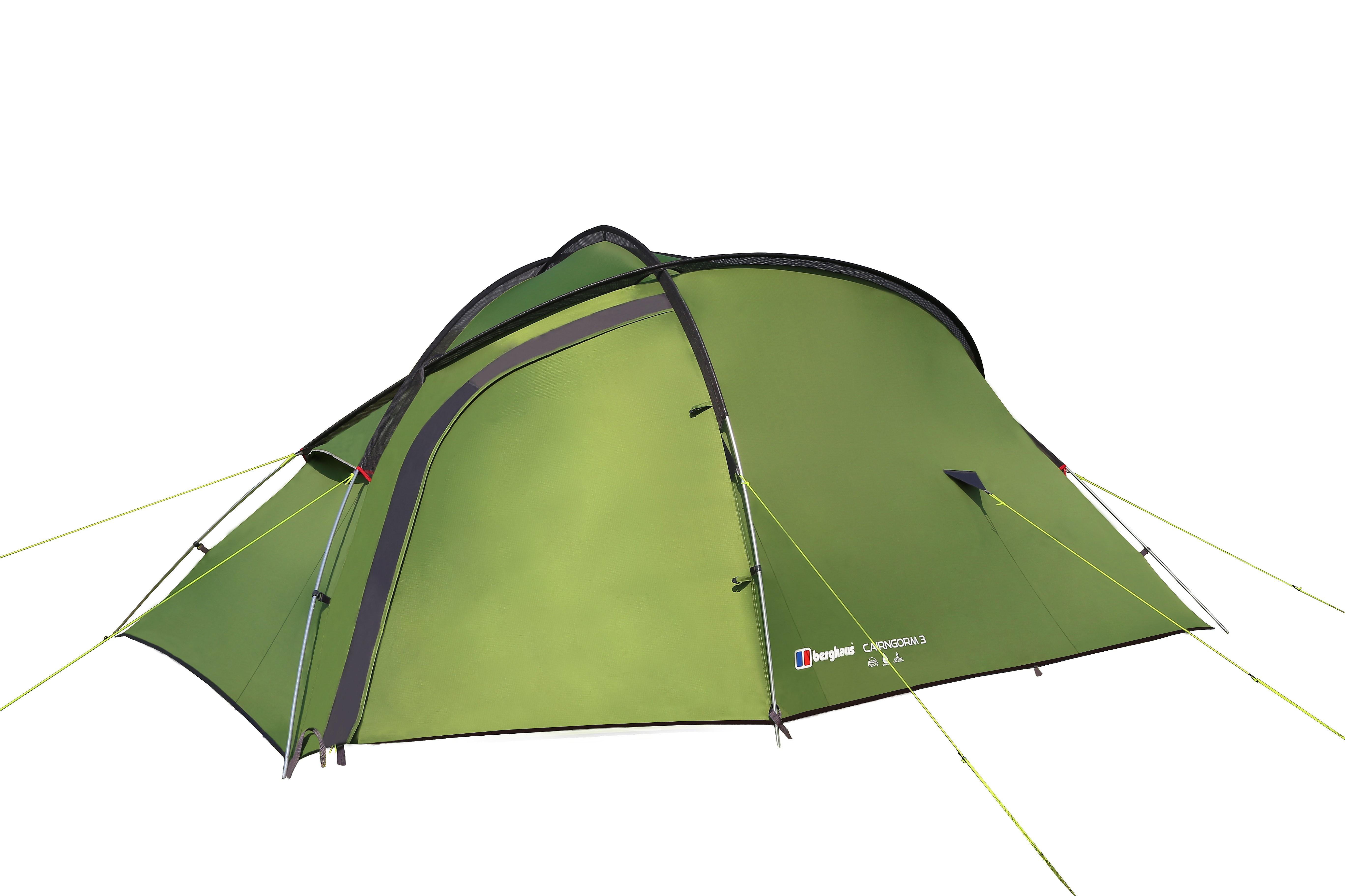 Berghaus Cairngorm 3 Man Tent