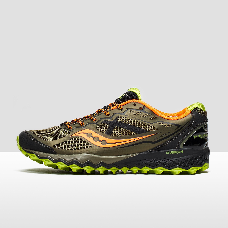 Saucony Peregrine 6 Men's Running Shoes